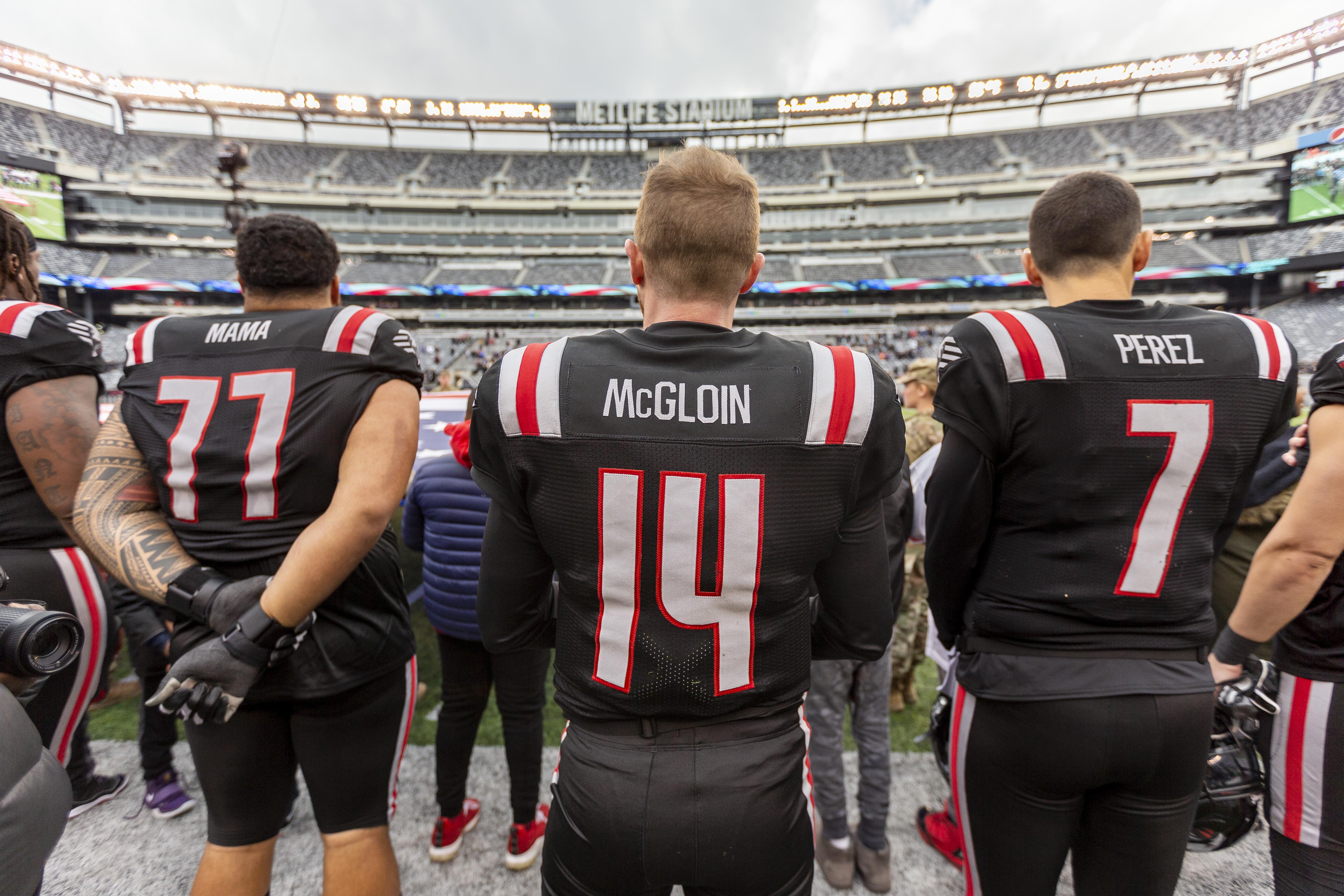 Former Penn State quarterback Matt McGloin serves as 'catalyst ...