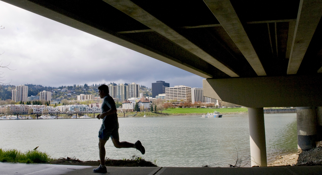 Portland metro Friday weather: Cloudy skies, chance of rain expected