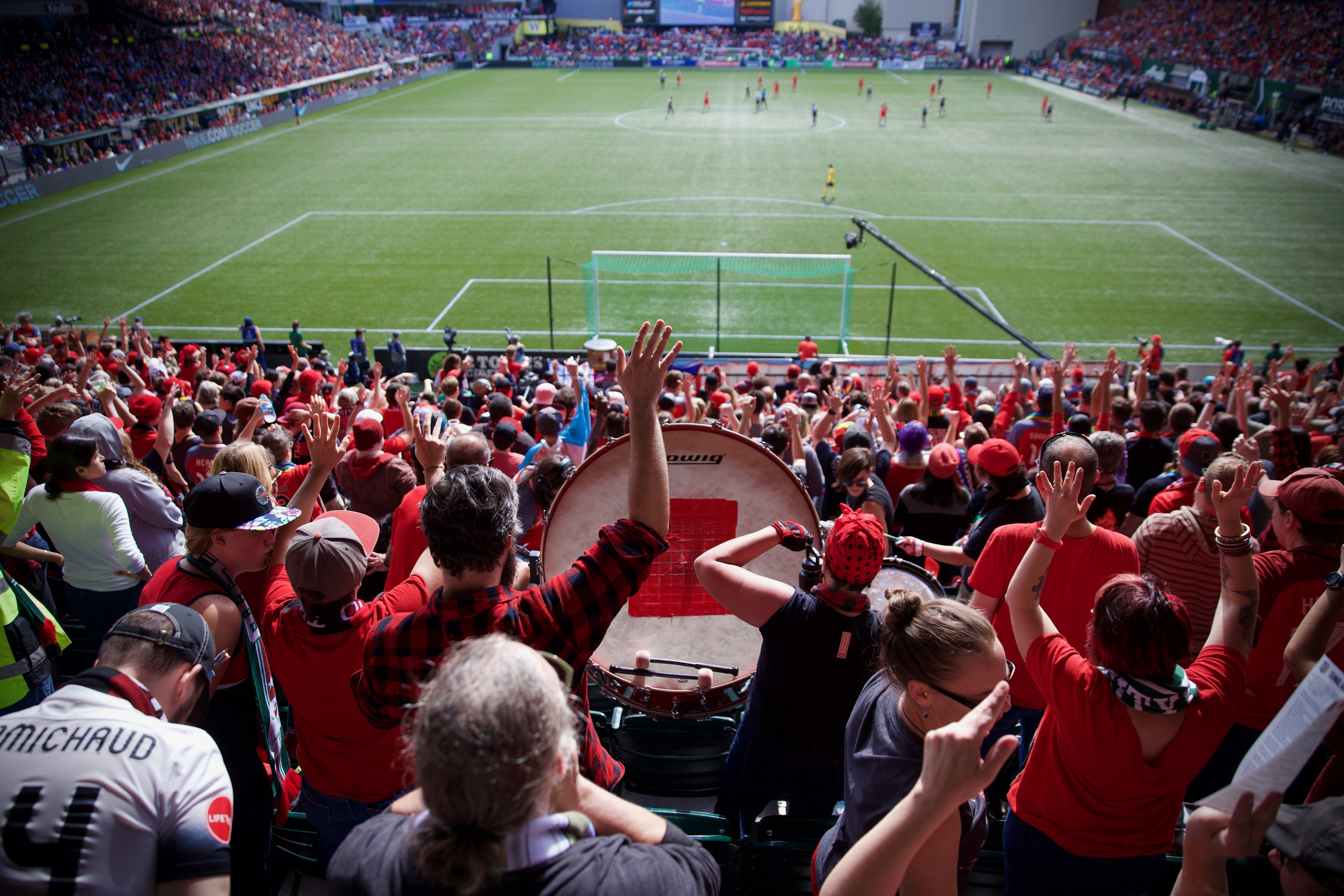 National Women's Soccer League enters new era with U.S. Soccer's role in league set to change