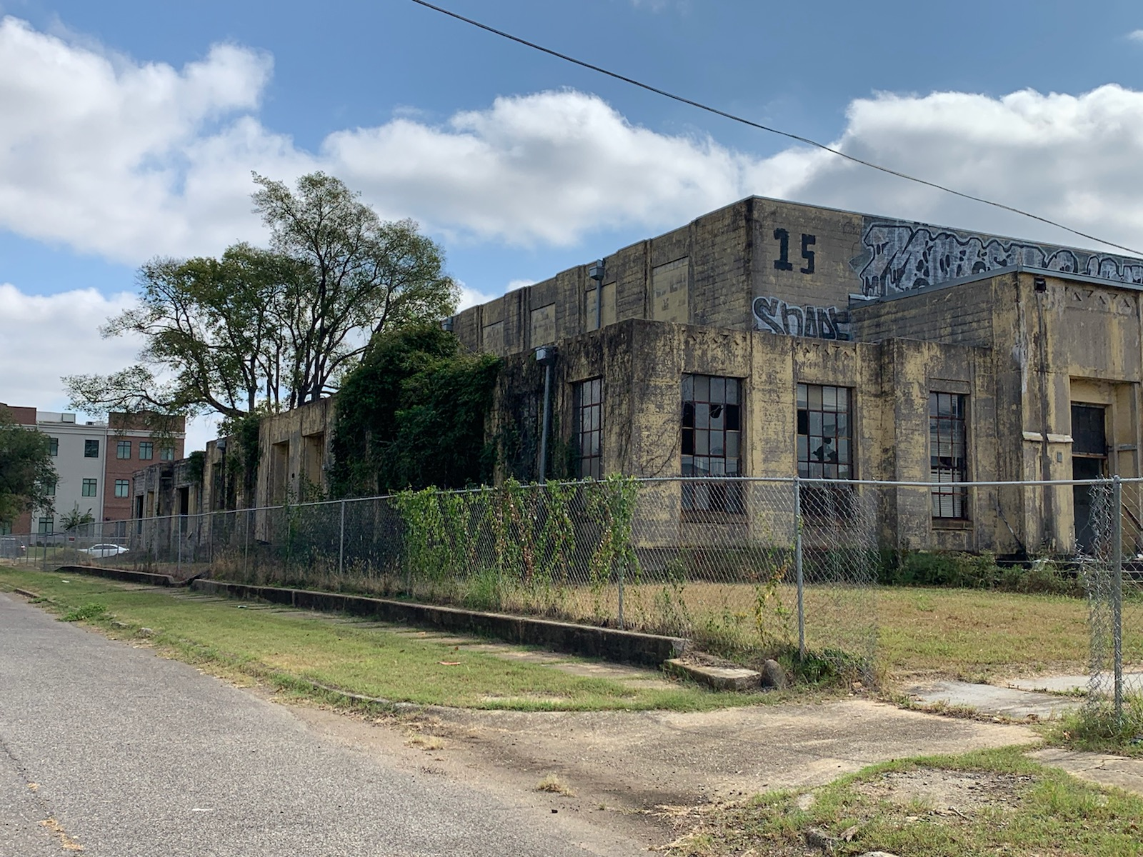 Decomposed body found in abandoned Birmingham building 2 months ago still unidentified