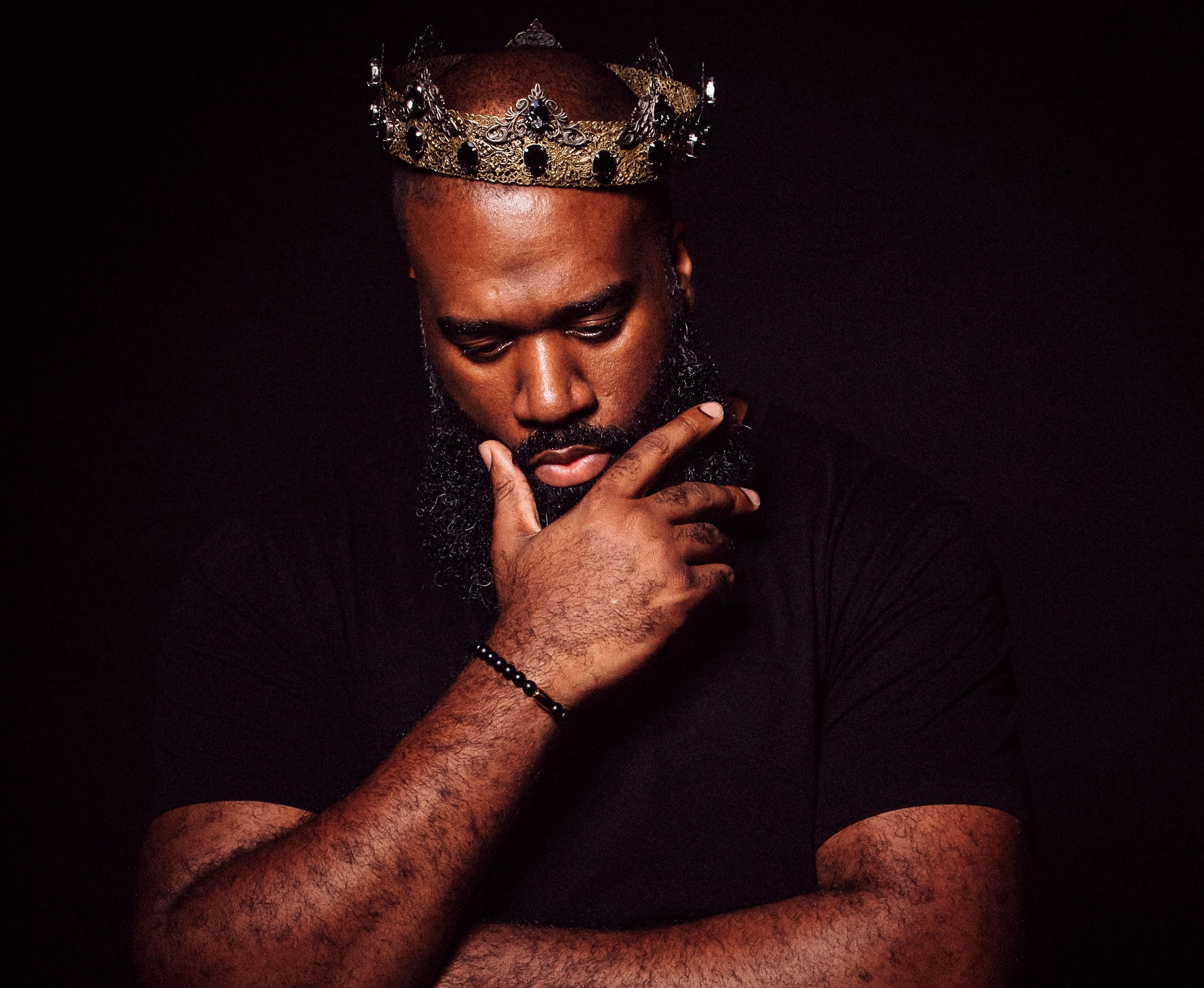 Next wave Alabama musicians: A rapper who could be King