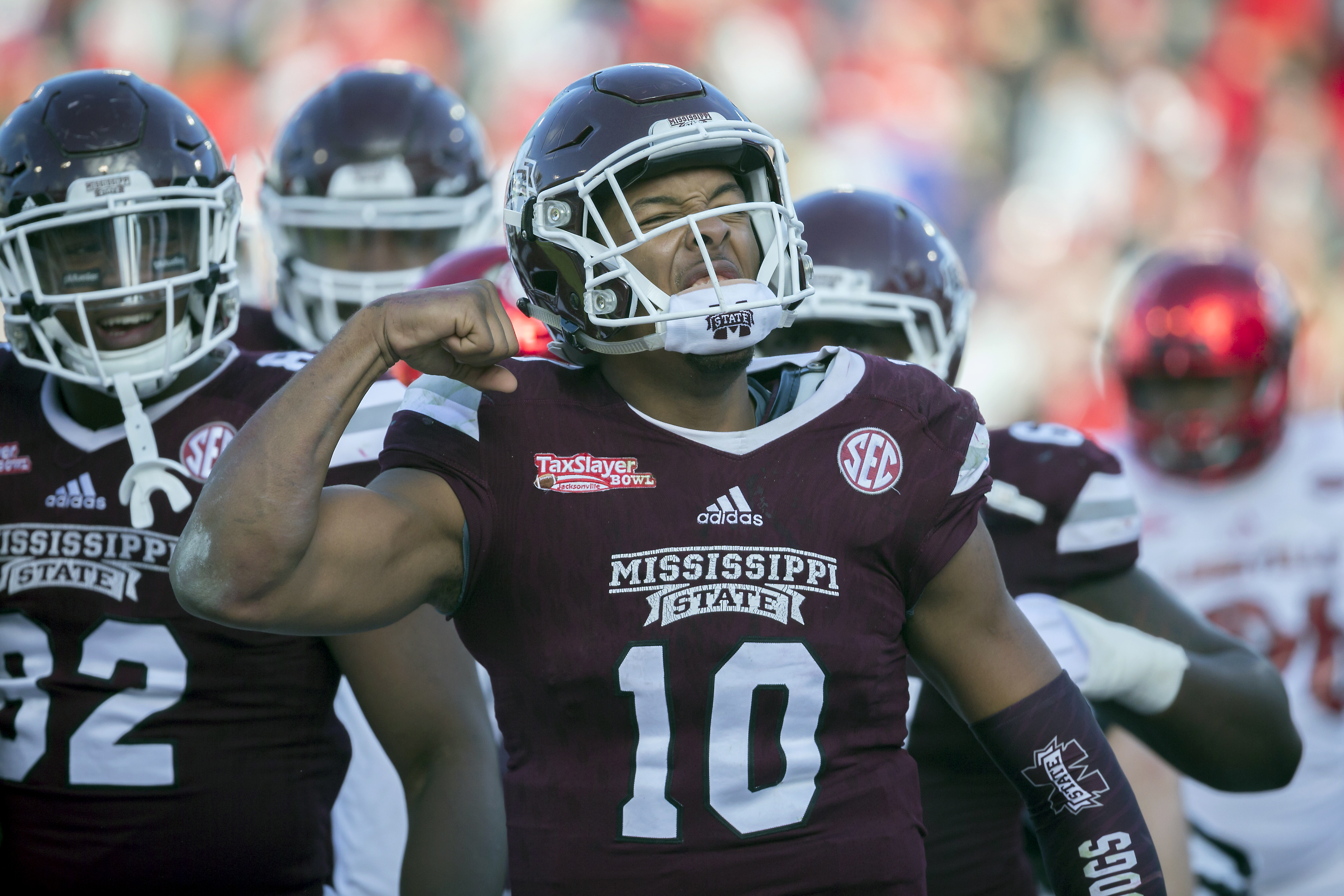 Mississippi State QB set to transfer after losing QB competition