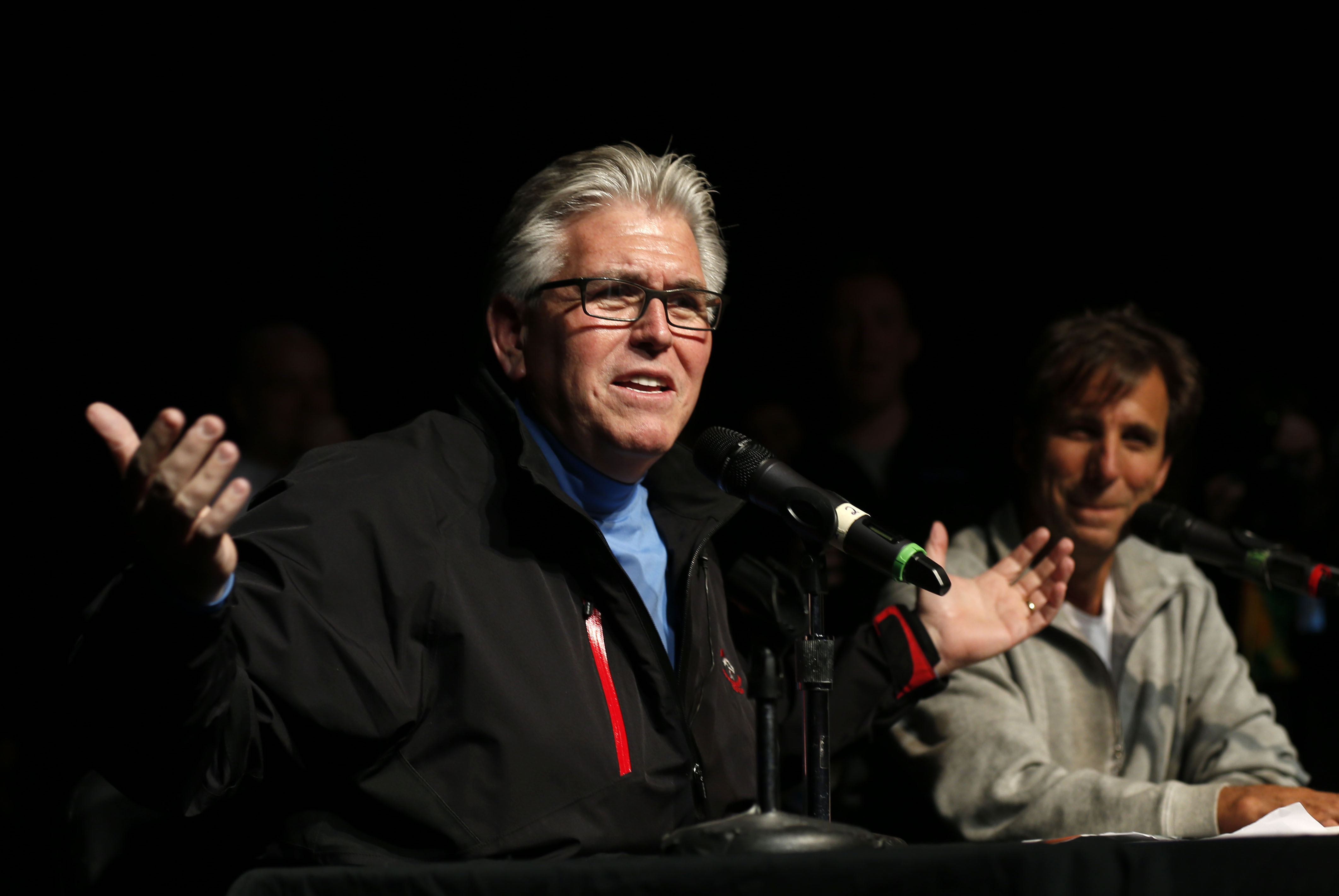 WFAN's Mike Francesa trashes 'career loser' Pat Shurmur and says Giants are 'complete losers' after 'sickening' loss to Cardinals