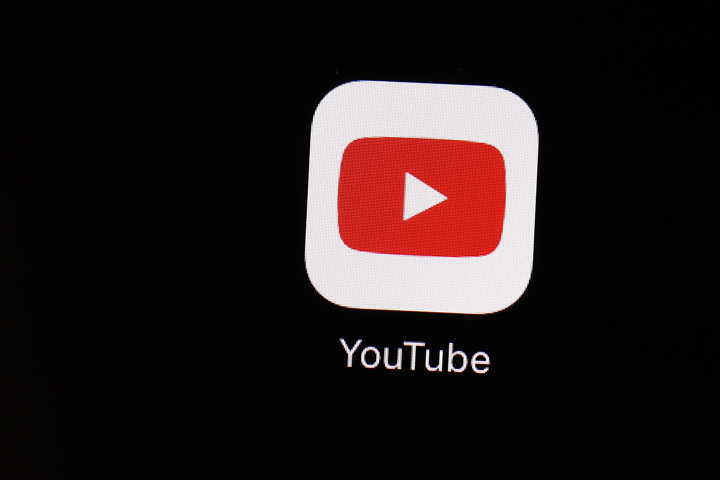 YouTube under federal investigation over alleged child privacy violations