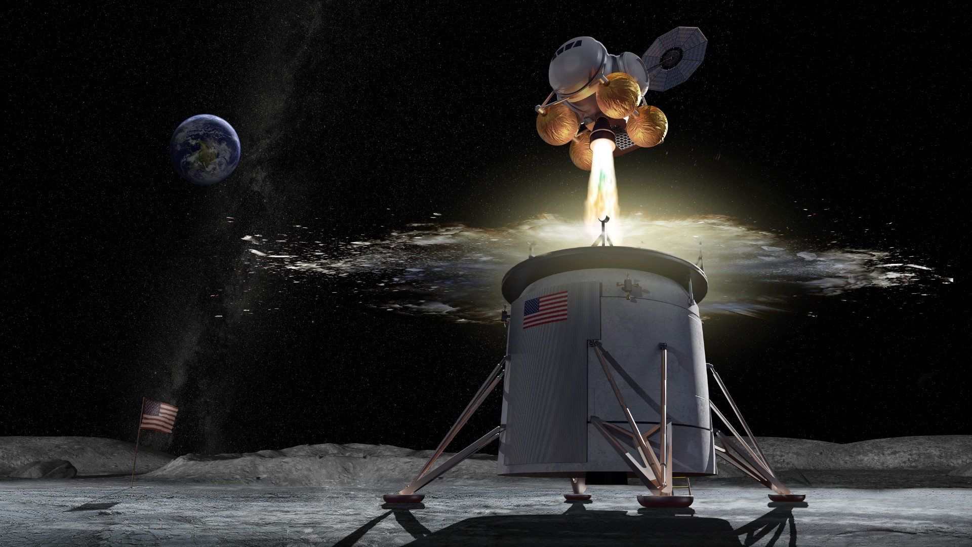 Congress told NASA pressured to overuse commercial launchers on Artemis