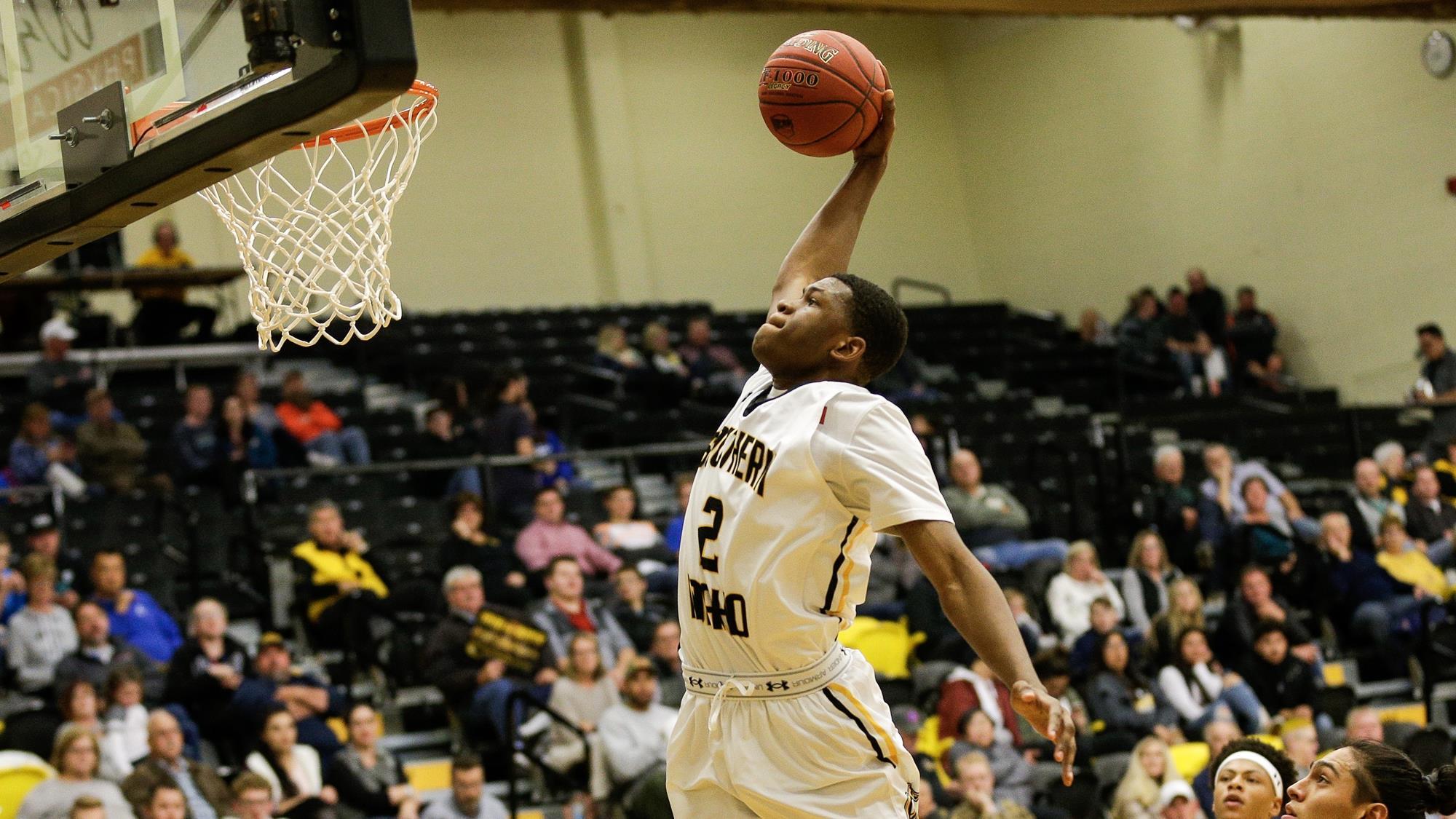 South Alabama basketball lands JUCO guard David Walker for 2020 class