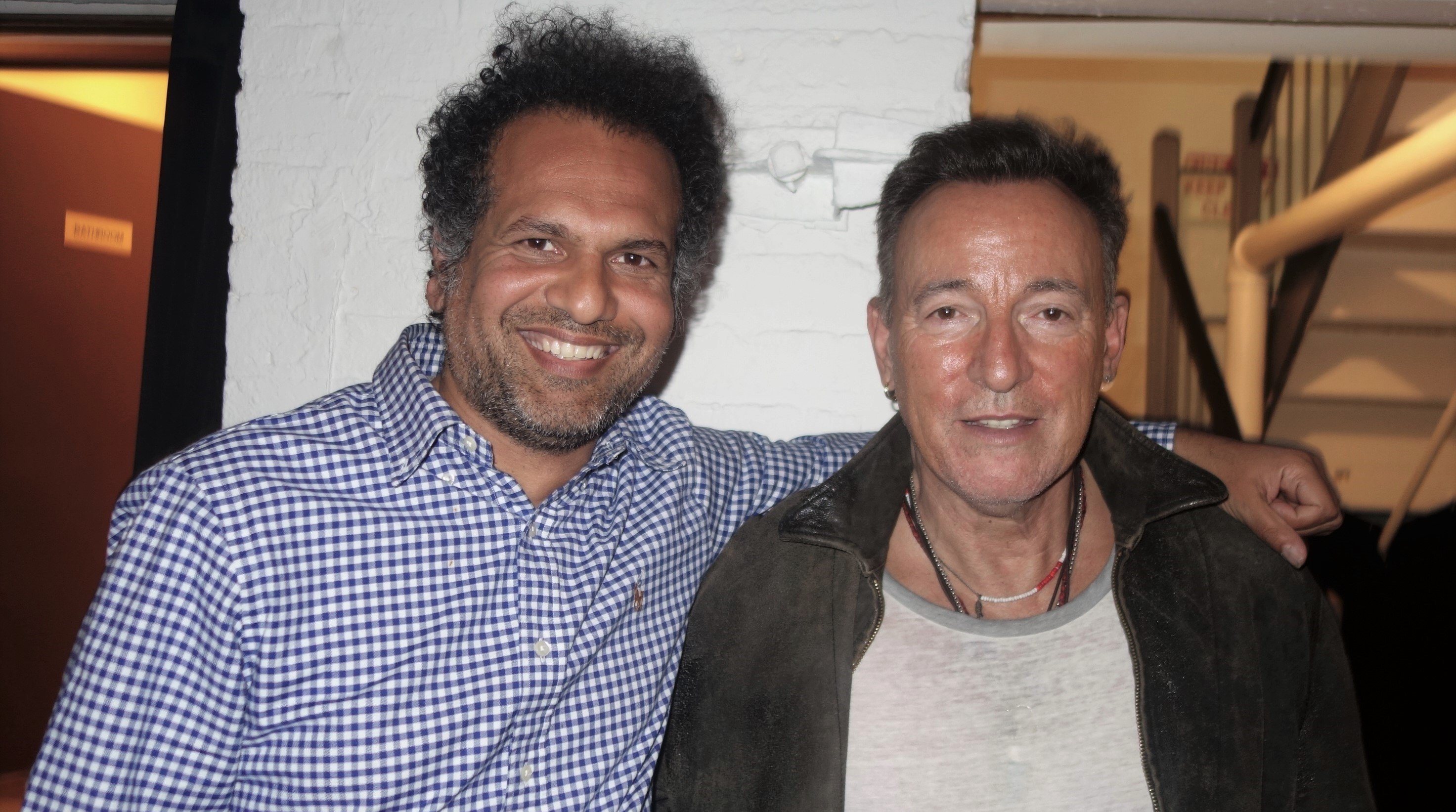 'Blinded by the Light': Springsteen superfan on why the film is inspiring, but also heartbreaking