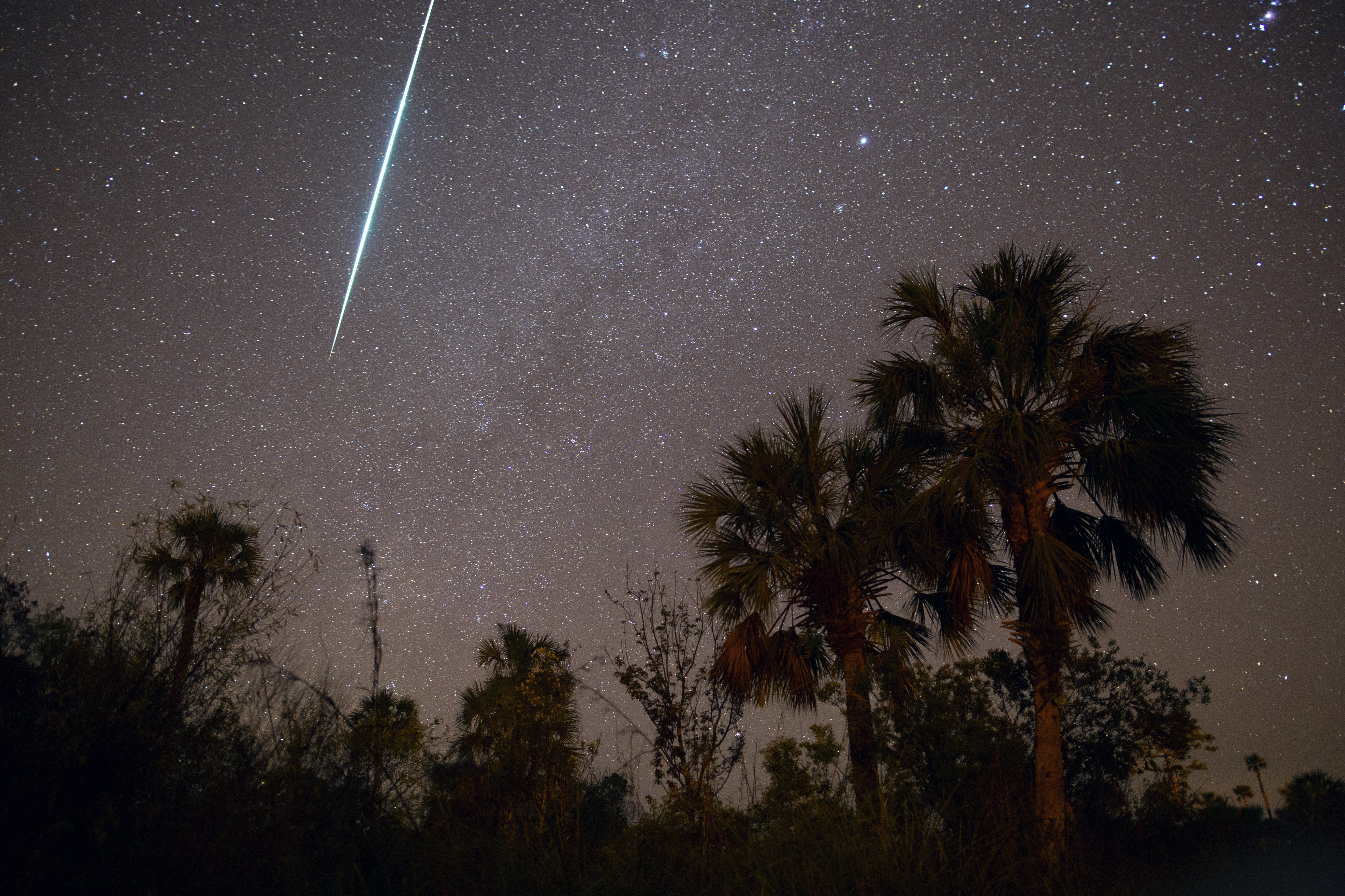 Quadrantid meteor shower to light up the sky with brief, but dazzling show