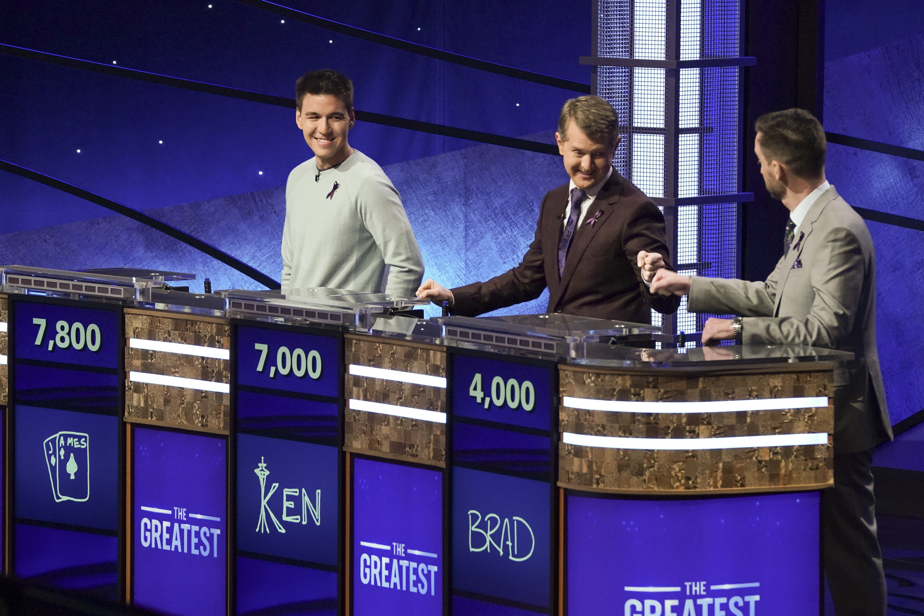 Jeopardy! Goat >> How To Watch Jeopardy Goat Night 4 Time Channel Live