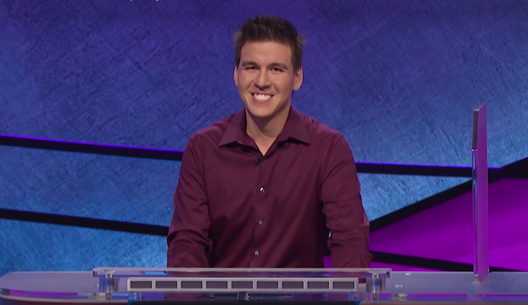 Jeopardy James Holzhauer