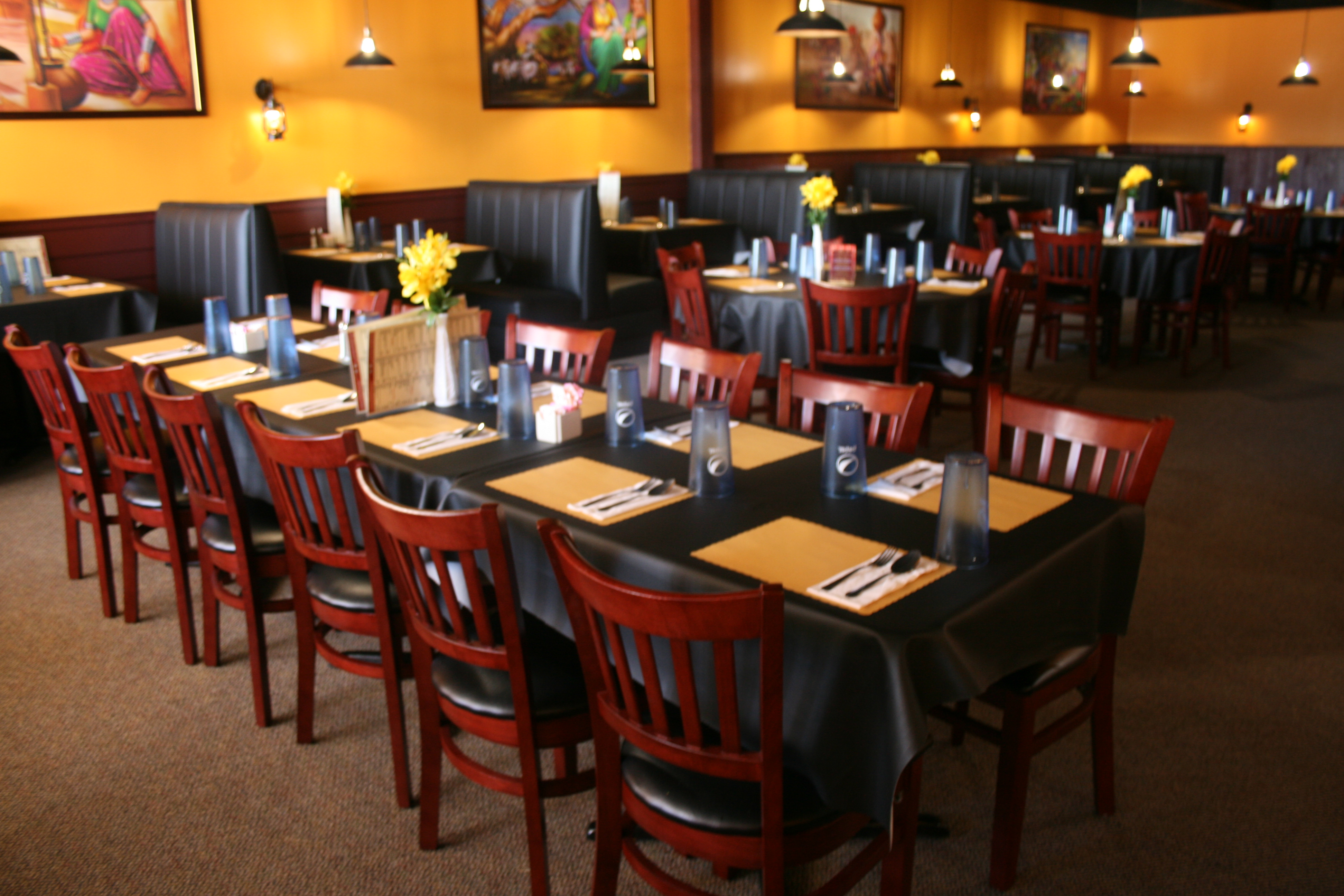 Zupadi Serves Authentic Indian Food In Strongsville