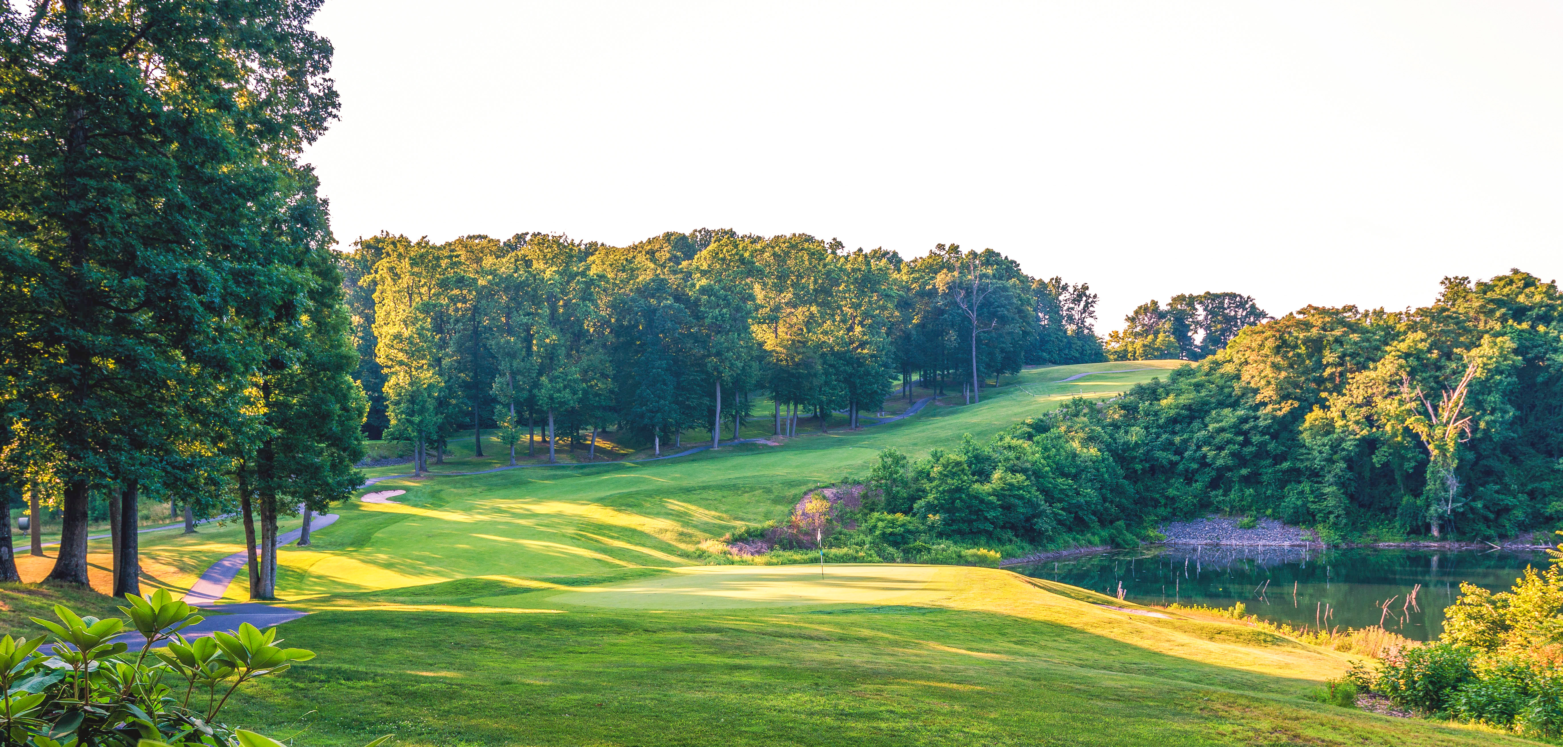 Top 20 Public Golf Courses In Pa Ranking Where You Can Play Like A Pro In 2019 Pennlive Com