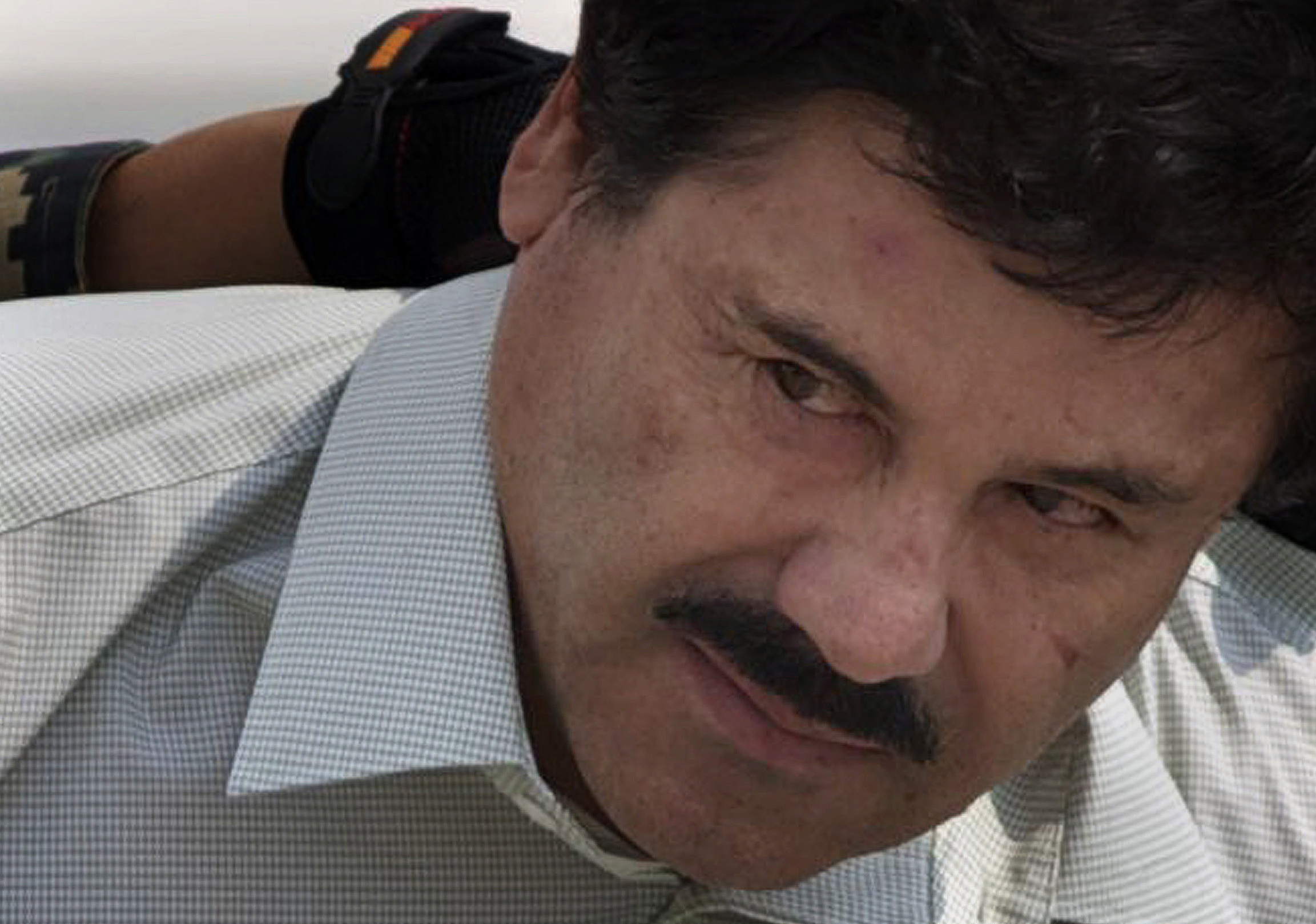 El Chapo, Mexican drug kingpin, sentenced to life in prison