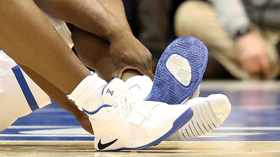Nike hammered on social media after
