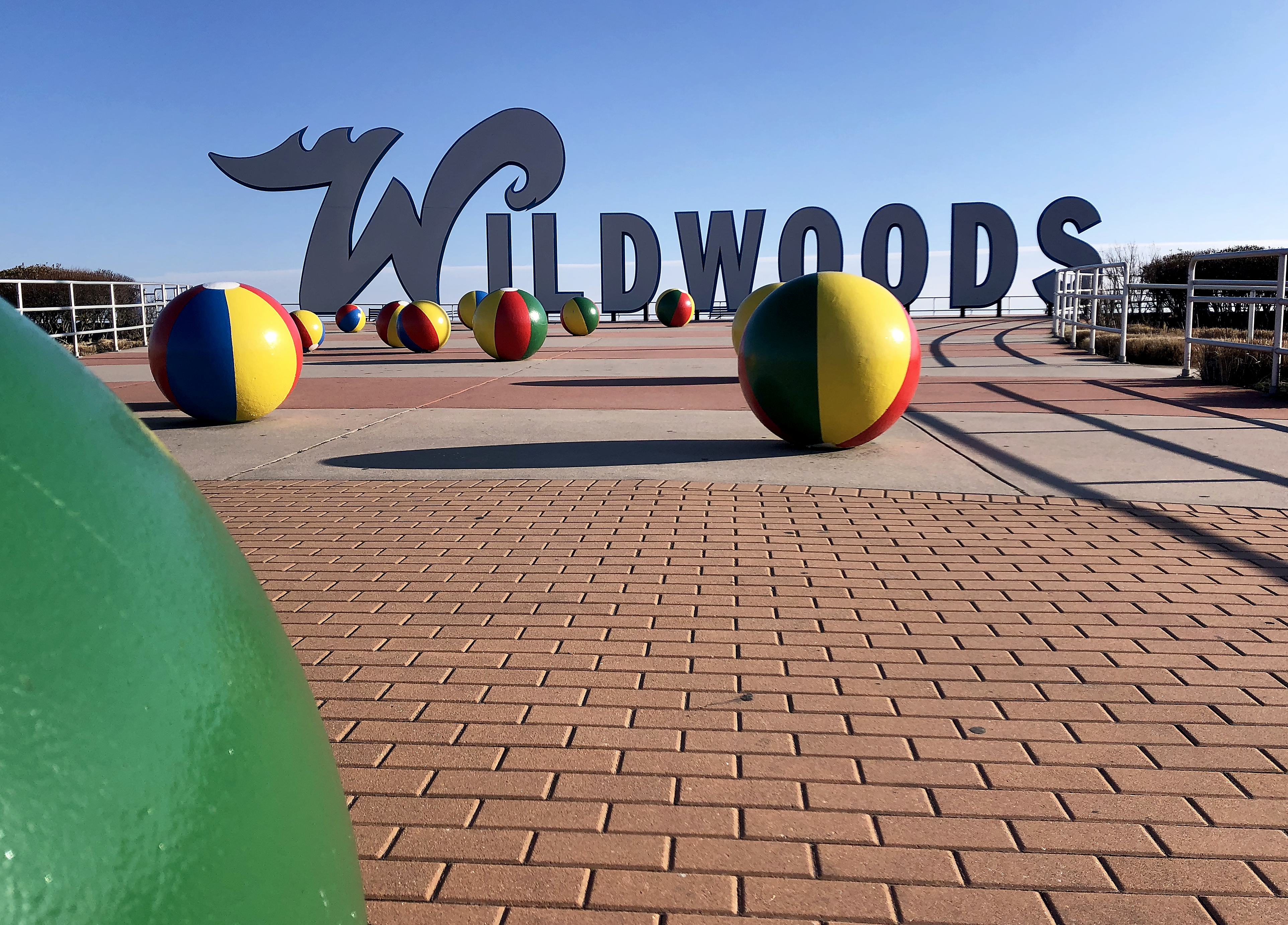 We shouldn't have to pay for Trump's Wildwood visit so we're keeping tabs, mayor says