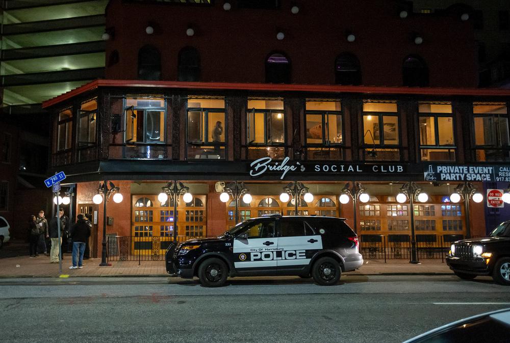 Bridge's Social Club owner says downtown Harrisburg bar will close temporarily
