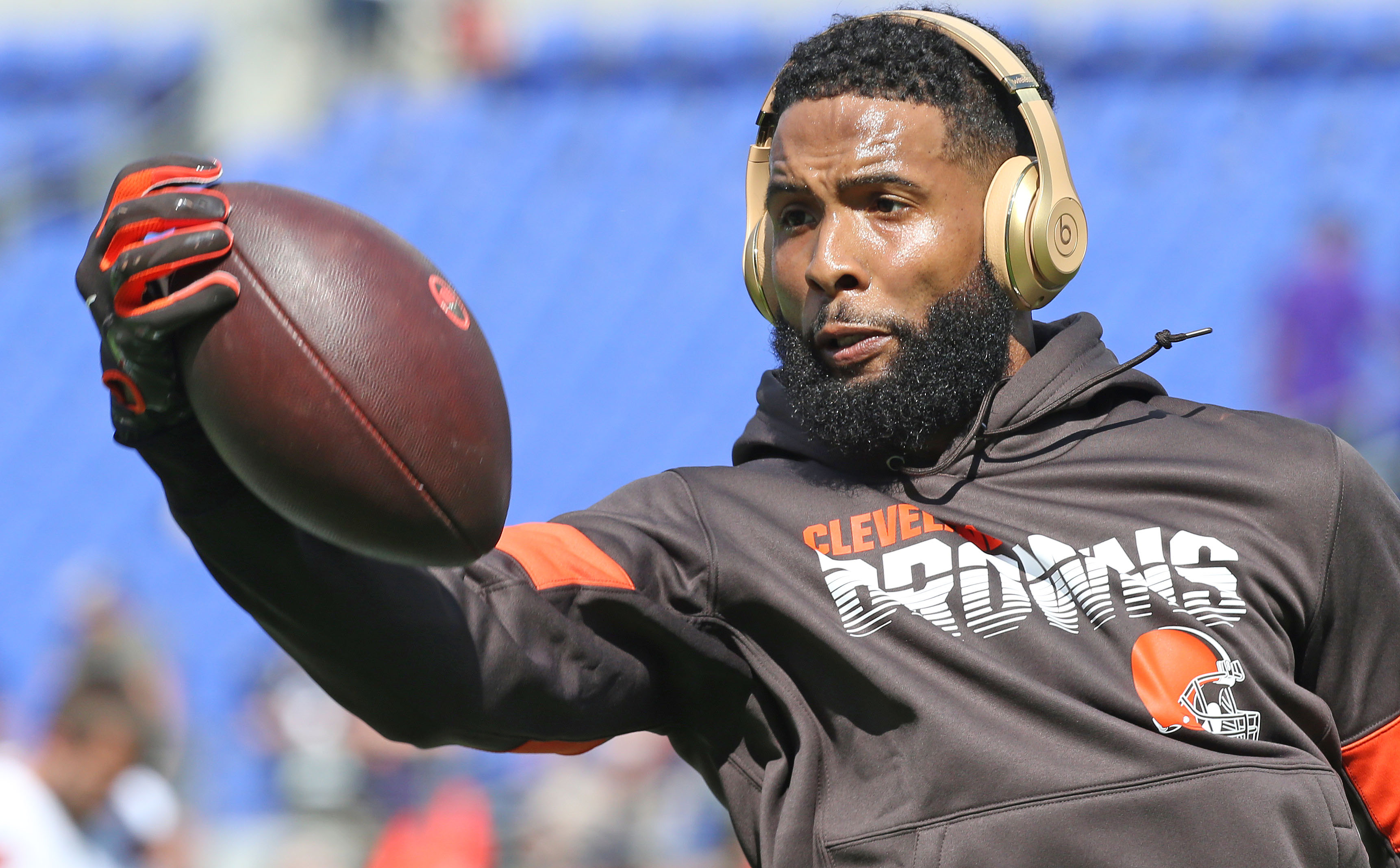 Cleveland Browns vs. San Francisco 49ers: How to watch, time, channel, streaming