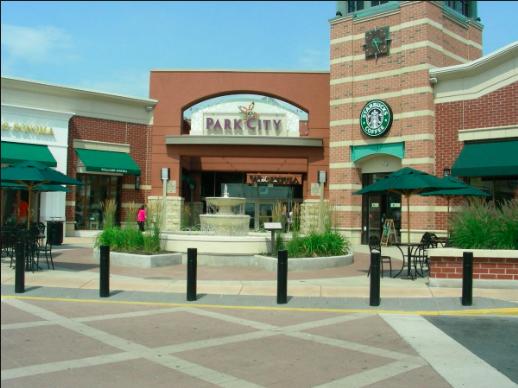nike store park city lancaster