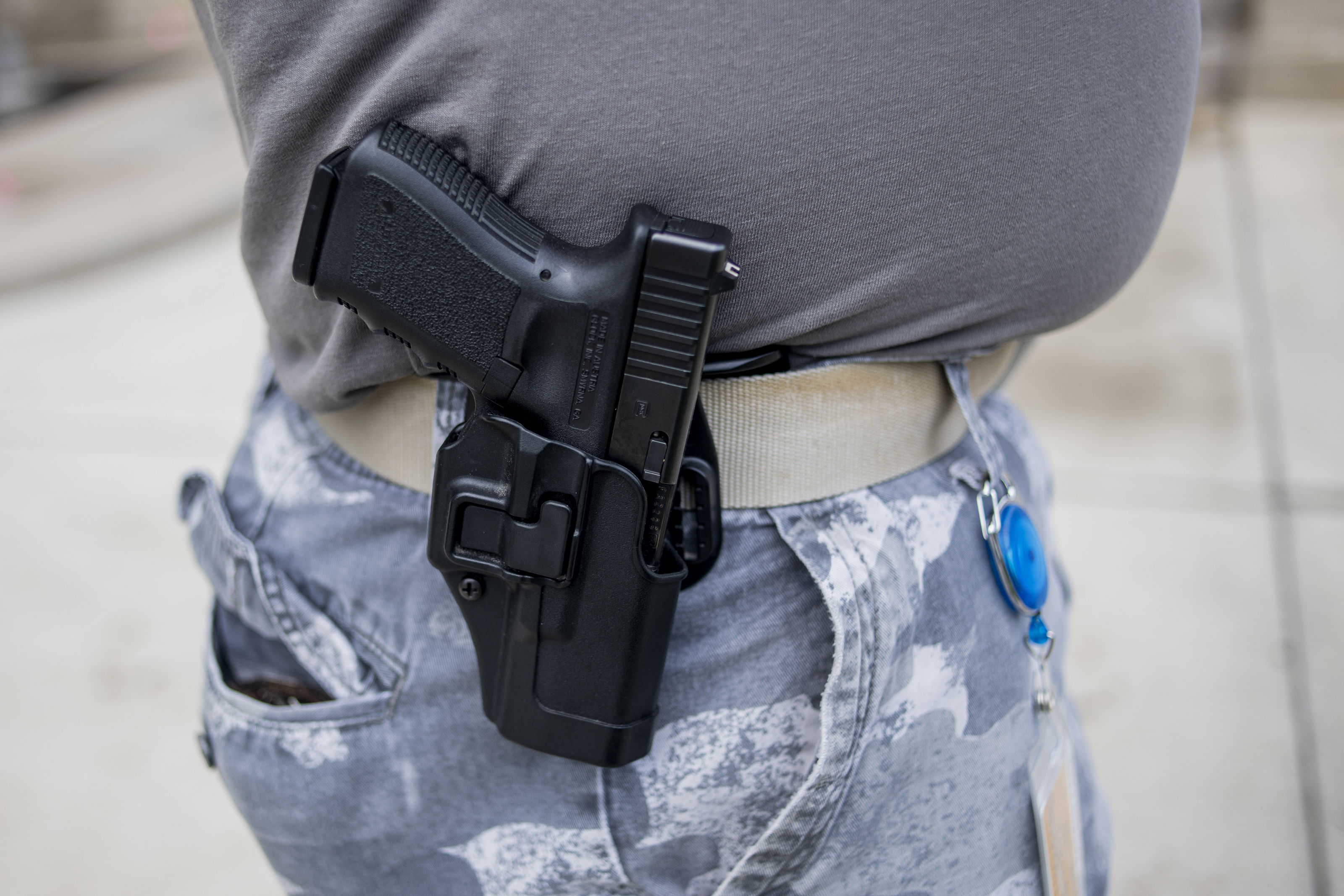 Michigan House bills would make CPLs optional, allow gun owners to carry in gun-free zones