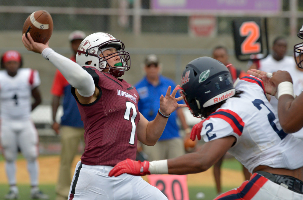 HS football: Here are Staten Island's top performers from Week 2