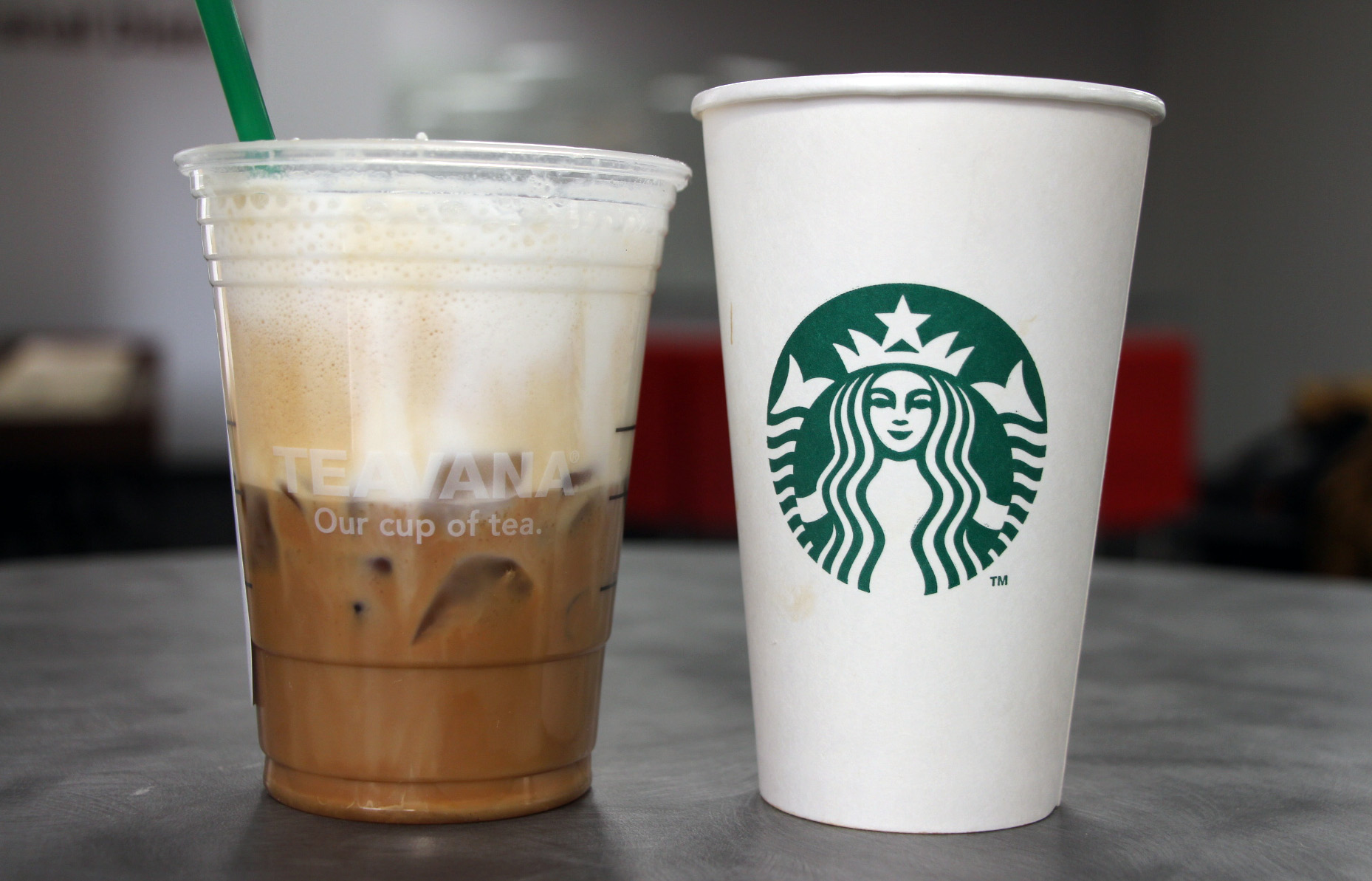 Starbucks New Cloud Macchiato Is Silly Anti Coffee And I