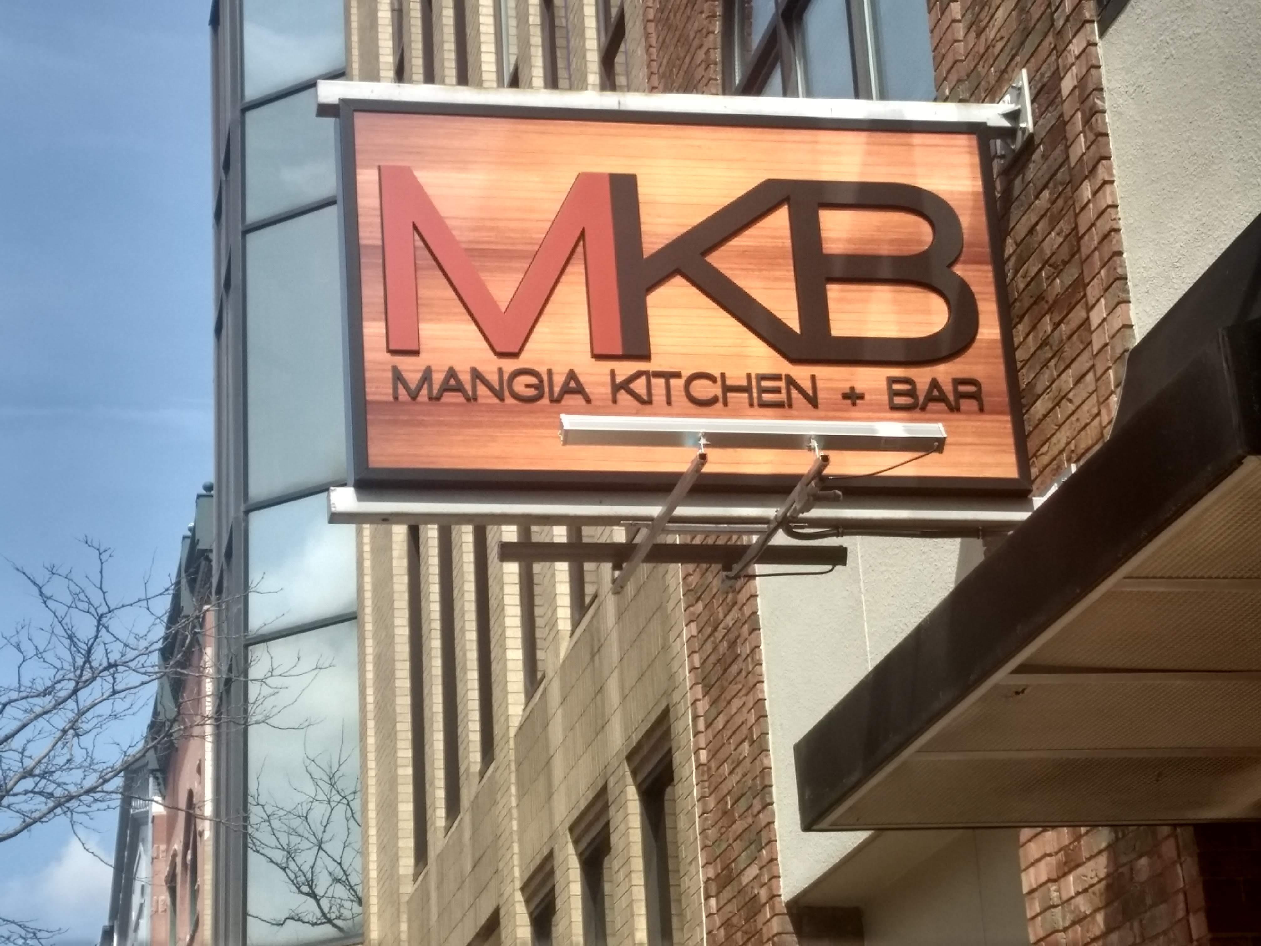 Mangia Kitchen Bar To Close In Downtown Kalamazoo Mlive Com