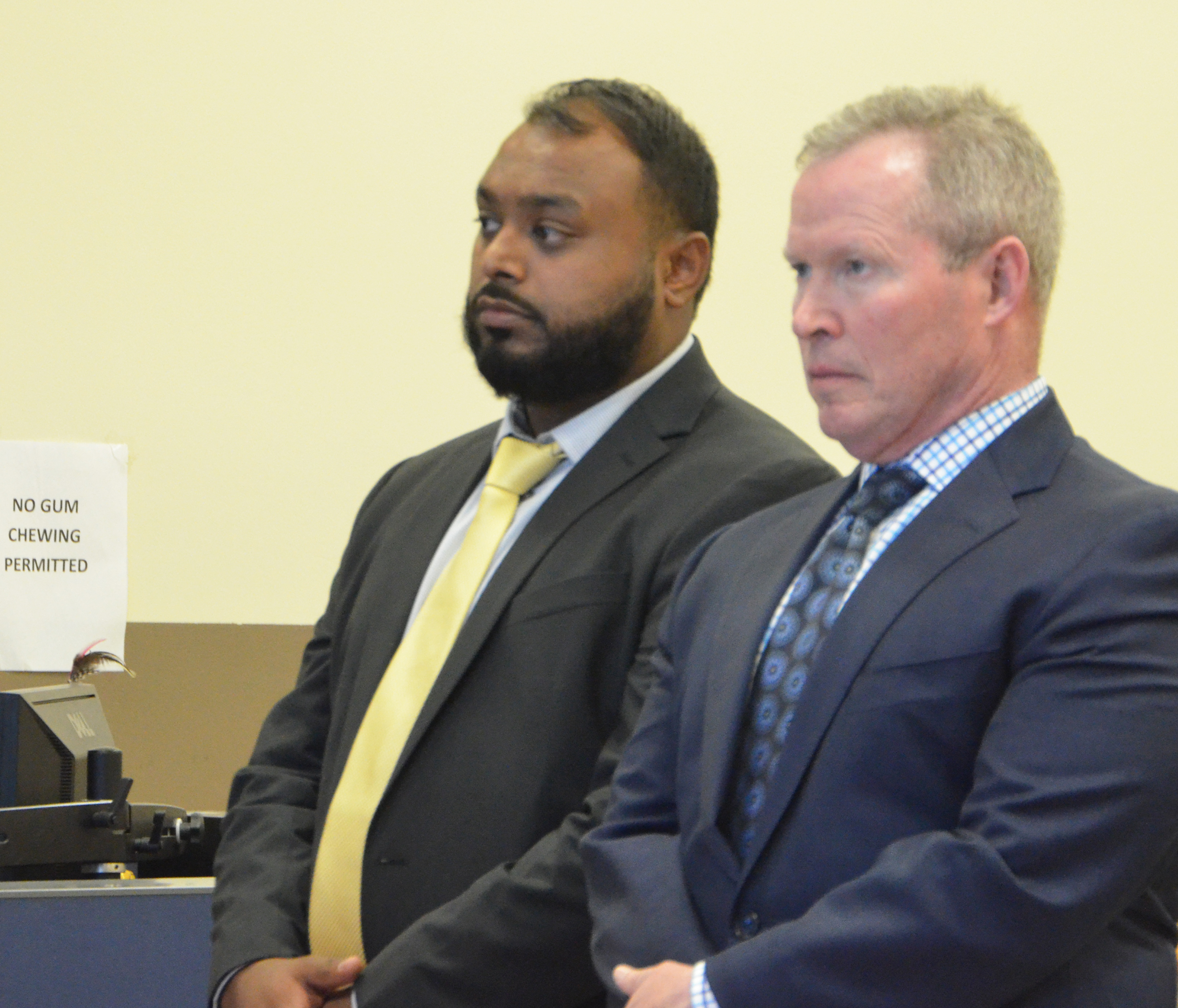 4 cops charged in 2017 fiery crash lose their jobs, but will likely avoid jail time