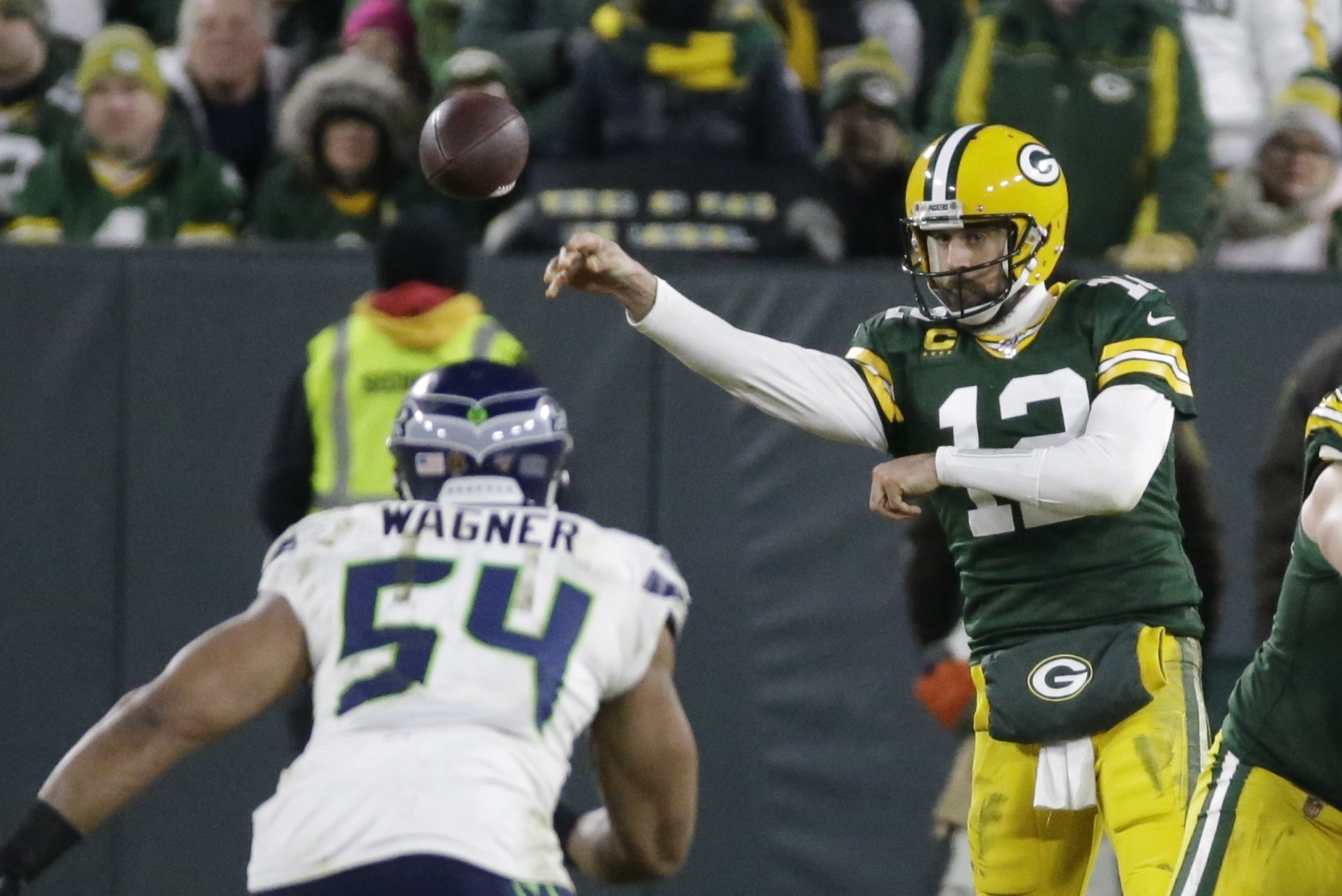 Packers vs. 49ers, NFC Championship (01/19/20): How to watch, live stream, TV channel and kickoff time