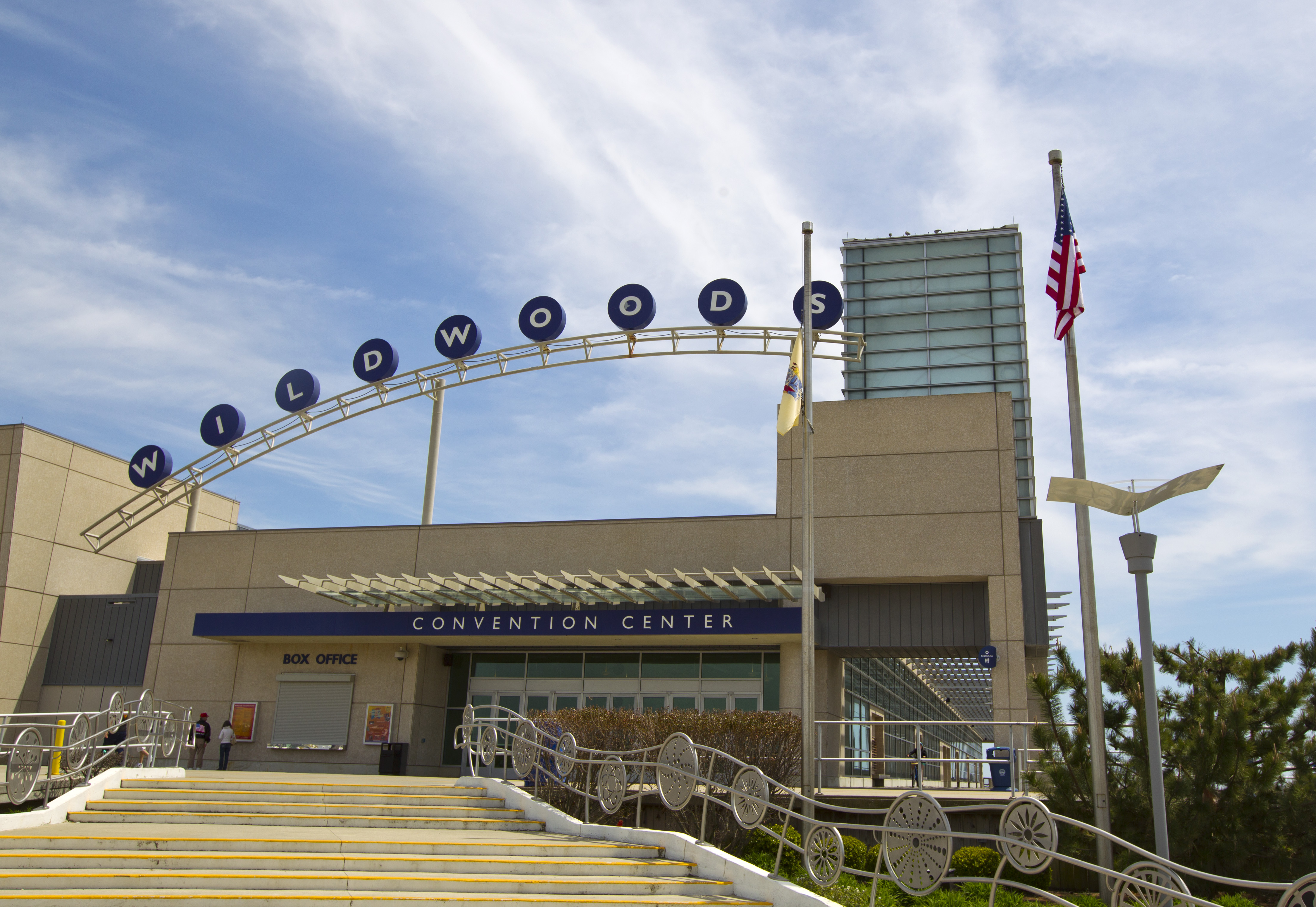 Protesters gearing up for Trump's big Wildwood rally. Here's what they're planning.