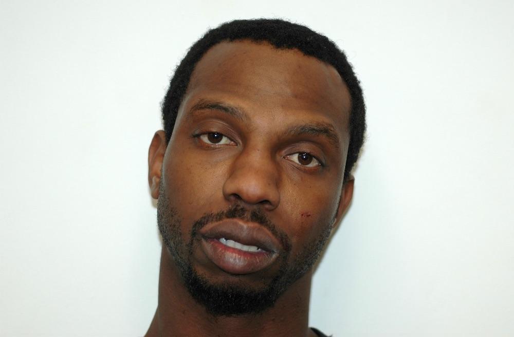 Man wanted in Walmart theft rams U-Haul van into police cars, cops say