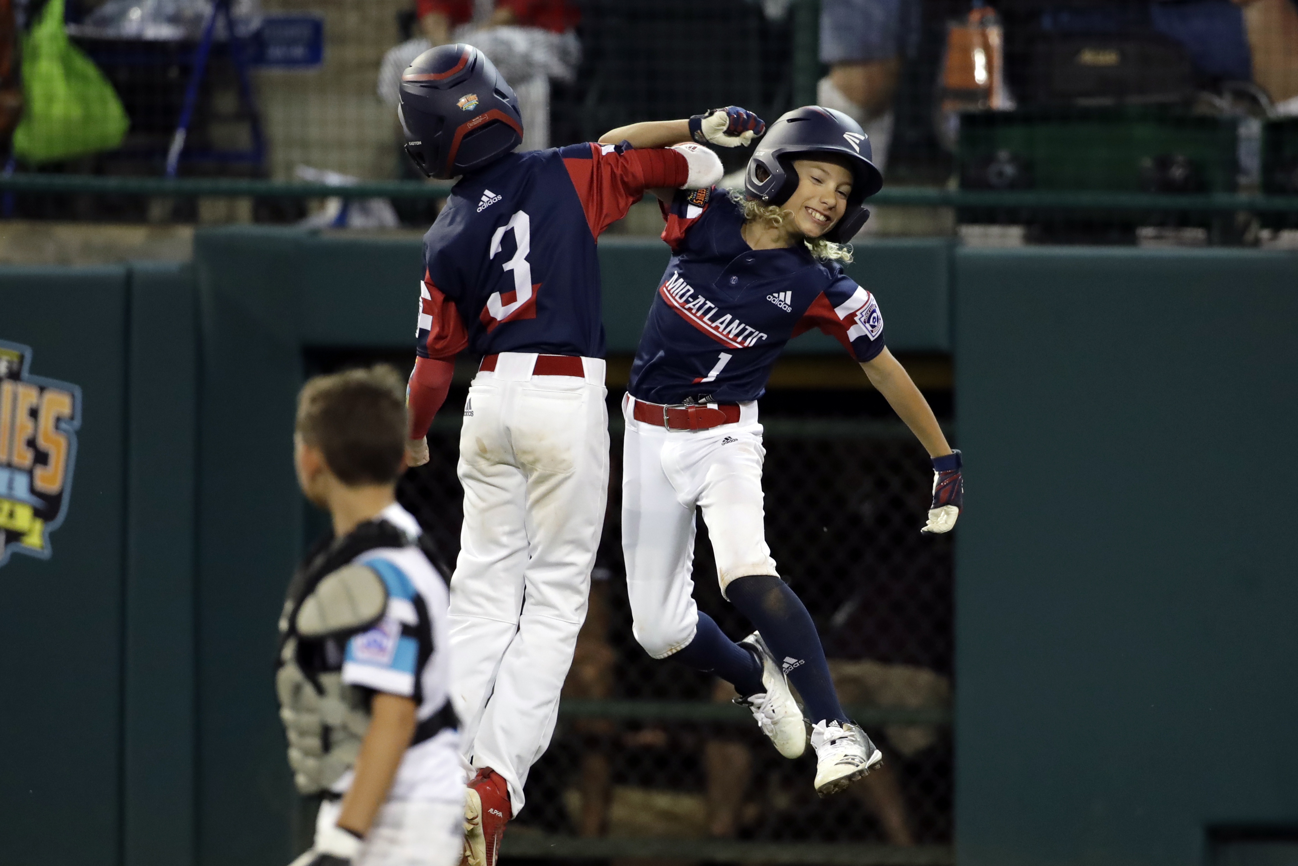 Little League World Series: New Jersey vs. Hawaii LIVE STREAM (8/18/19) How to watch online