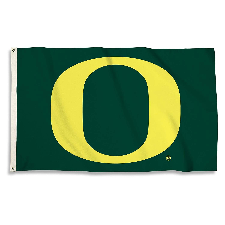NCAA 3' X 5' Flag with Grommets