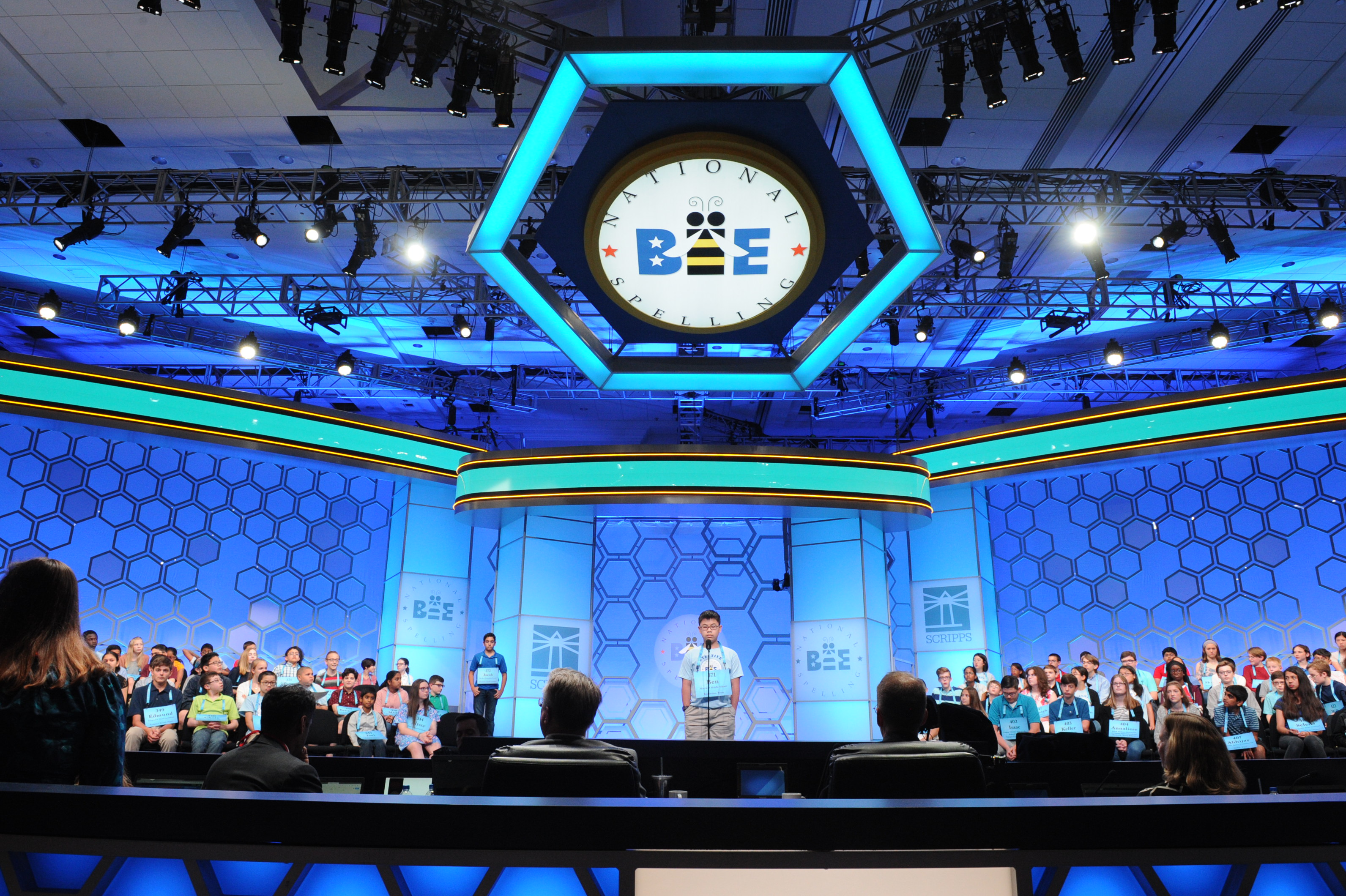 National Spelling Bee 2019: What time, TV channel is Scripps National Spelling Bee final?