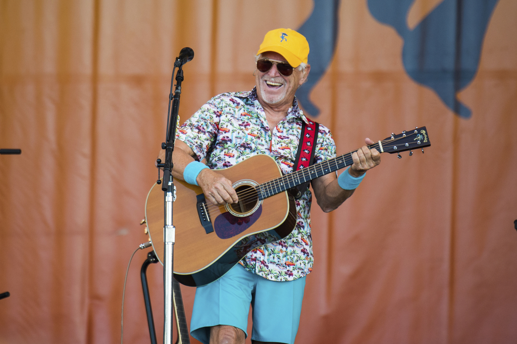 47 Jimmy Buffett fans fall seriously ill during Dominican Republic vacation