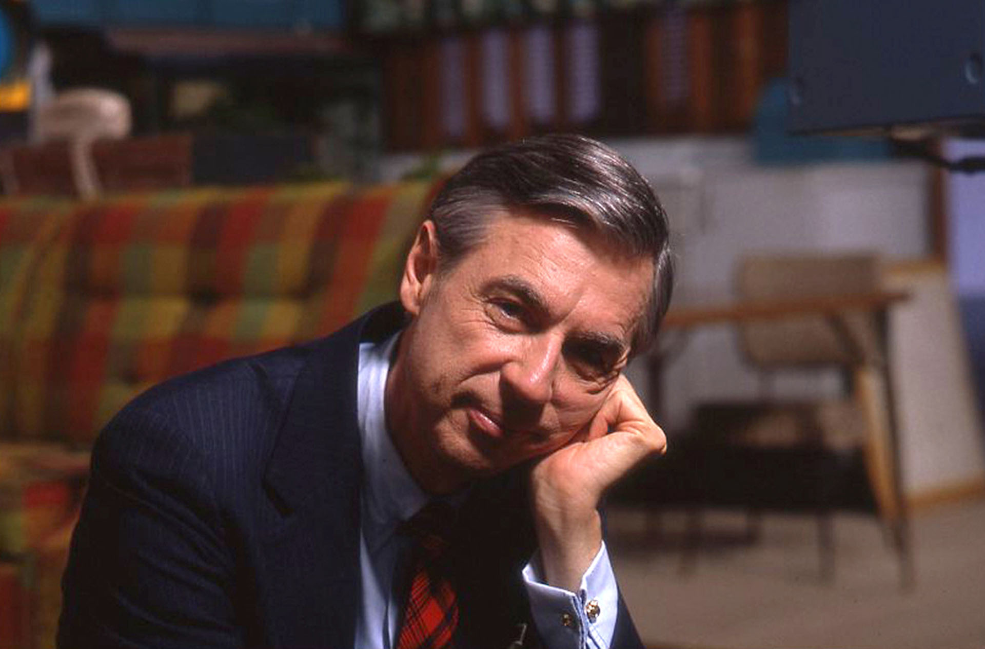 Fred Rogers Faith Played A Big Role In His Lessons For Children Opinion Lehighvalleylive Com