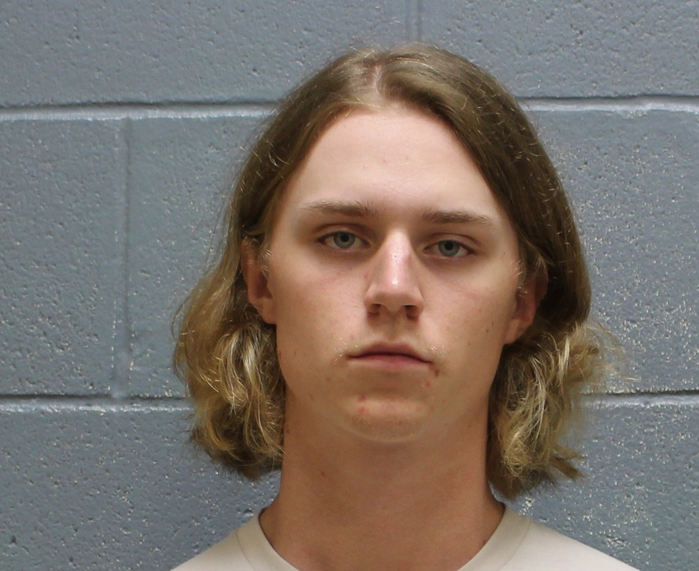 Jess Erwin Ralston, 20, is accused of attacking a 58-year-old Lyft driver in late September.