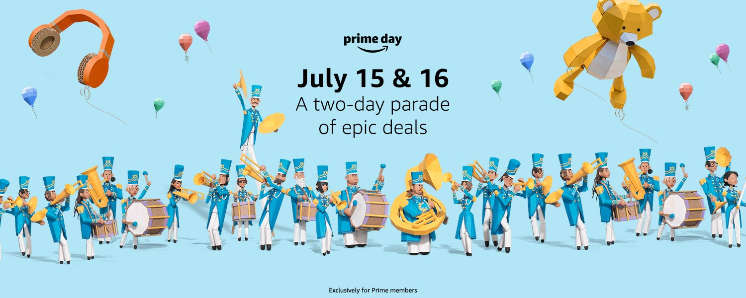 What is Amazon Prime Day? When is it? Everything you need to