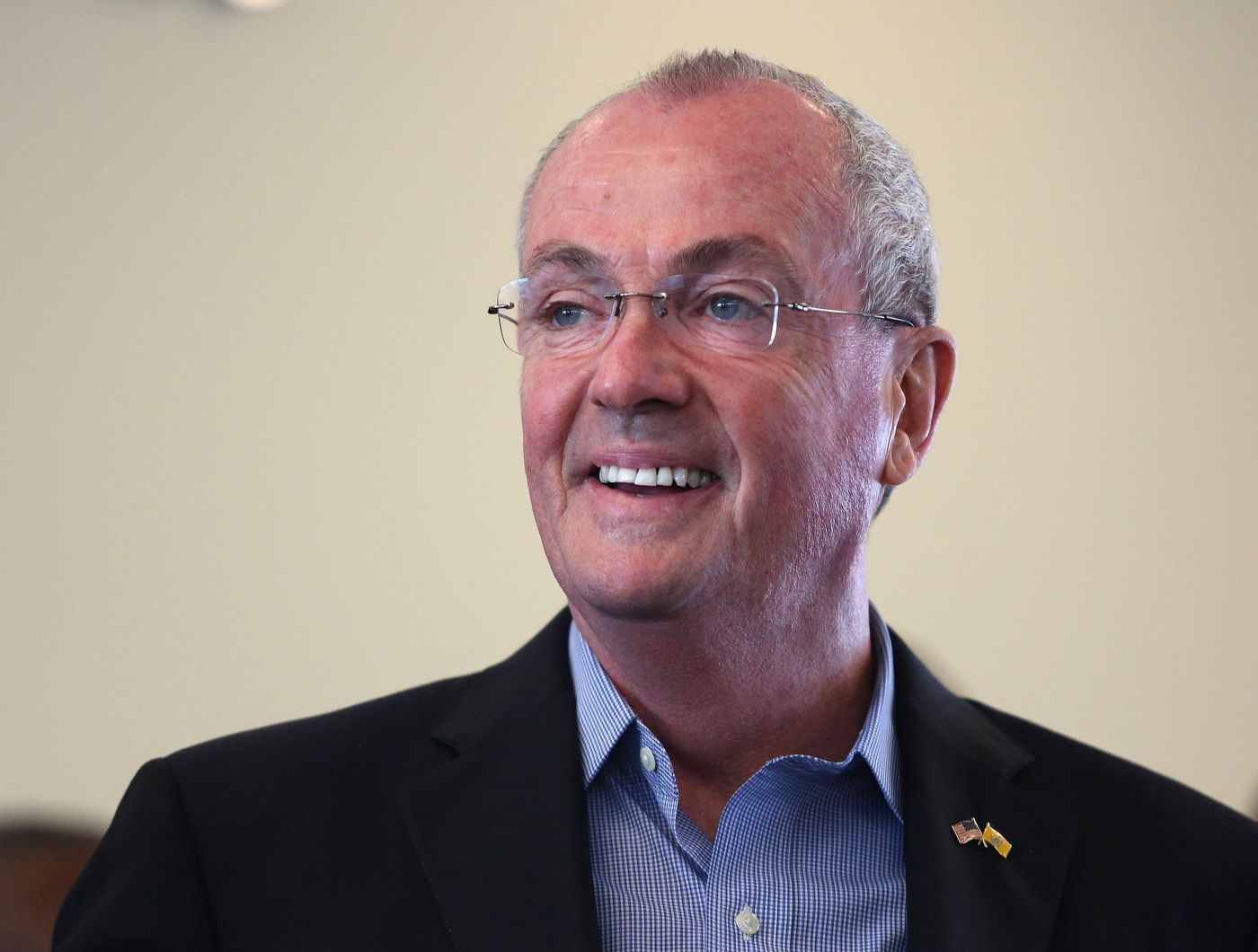 N.J. just reached this education milestone, Murphy says
