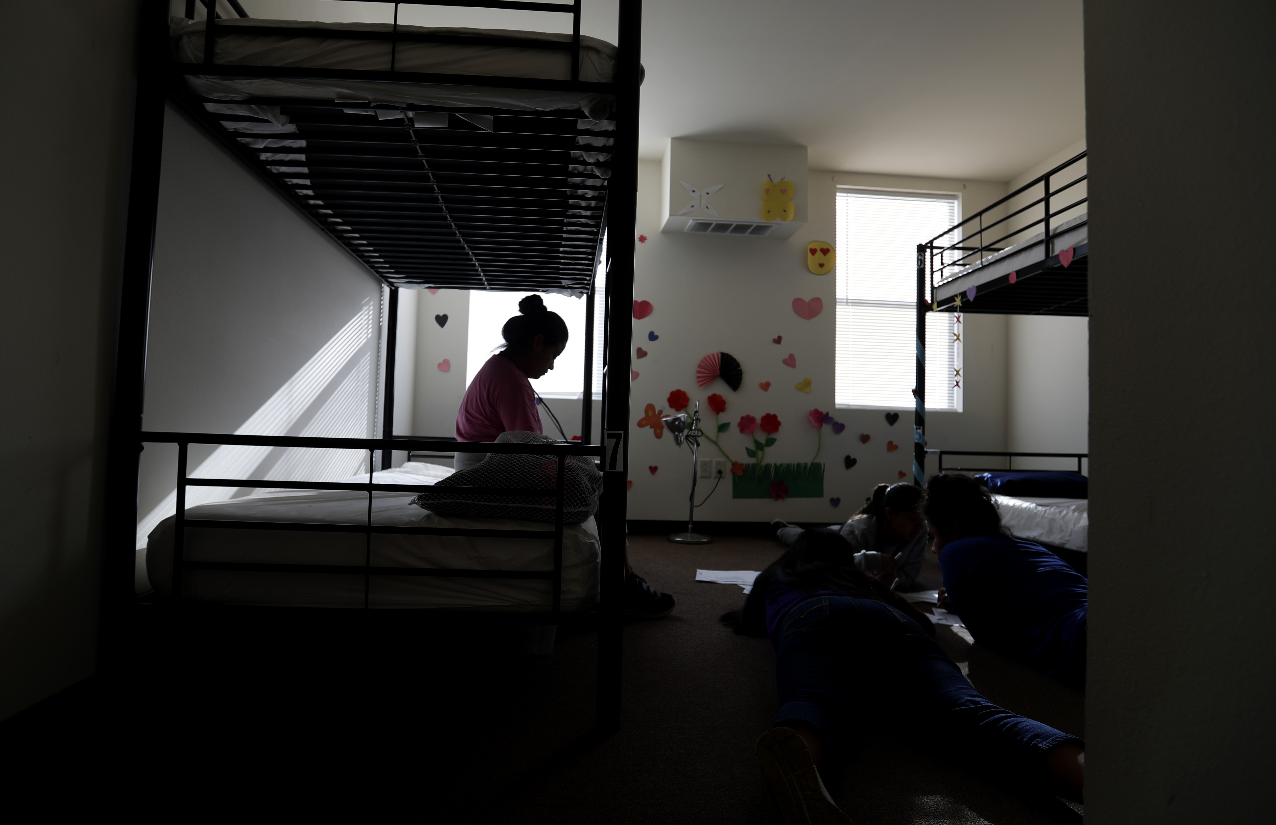 Slotkin bill would improve conditions for migrants in federal detention centers