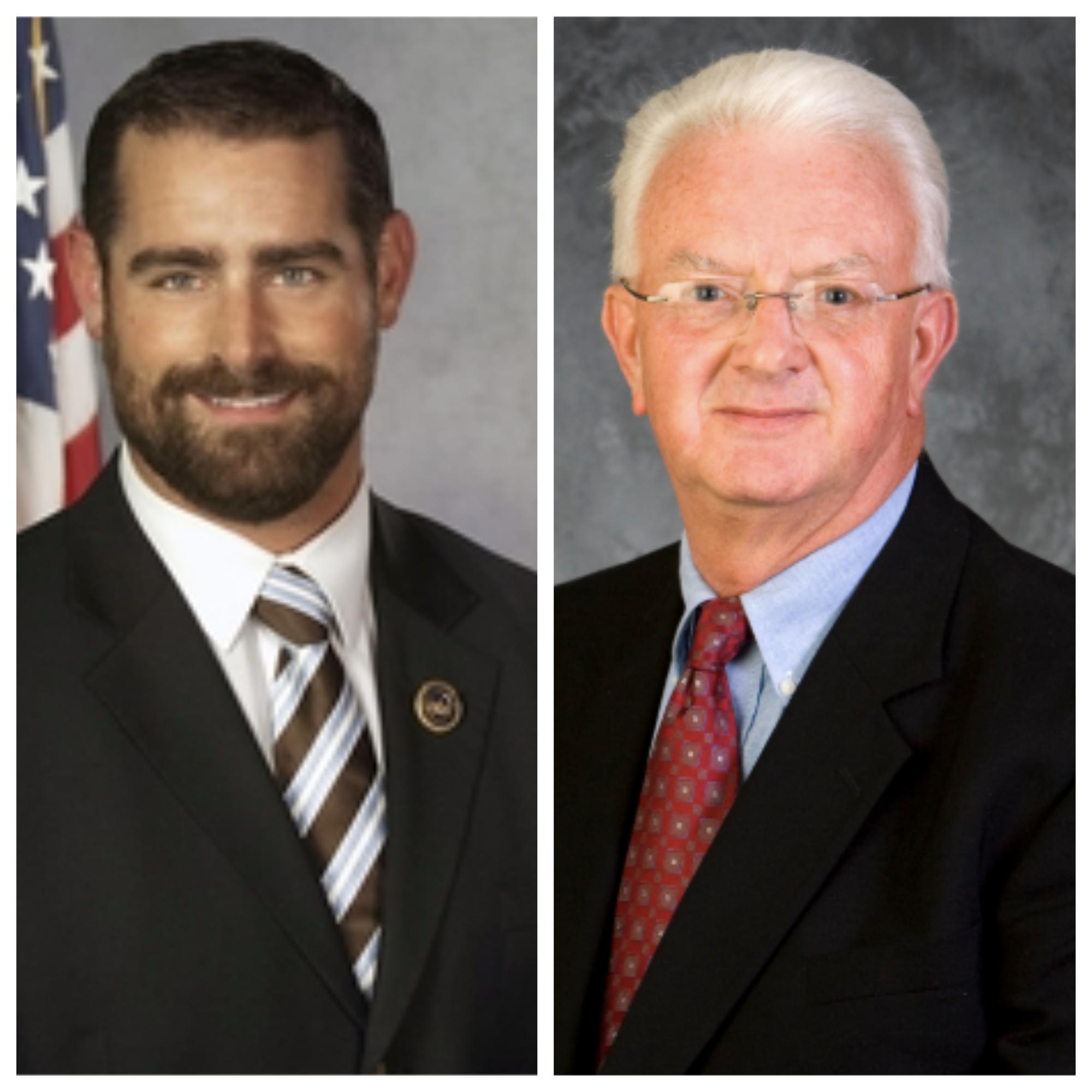 Lawmaker calls for censure of Philadelphia Democrat for bring 'shame' to Pa. House