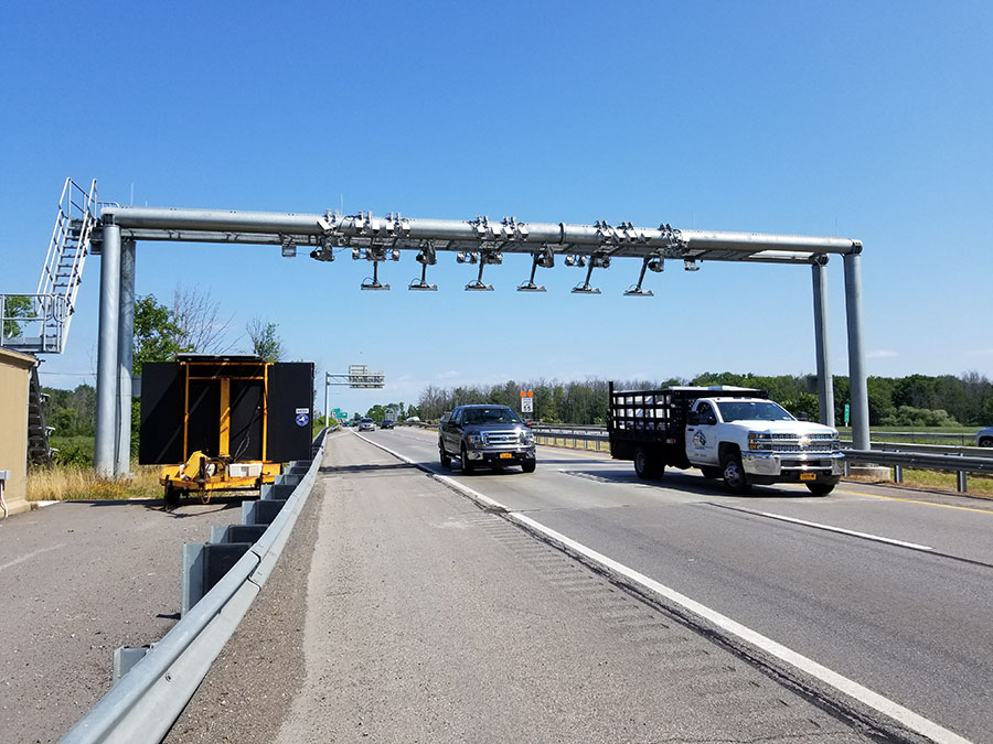 Live cameras coming to NYS Thruway in major upgrade to travel forecasting
