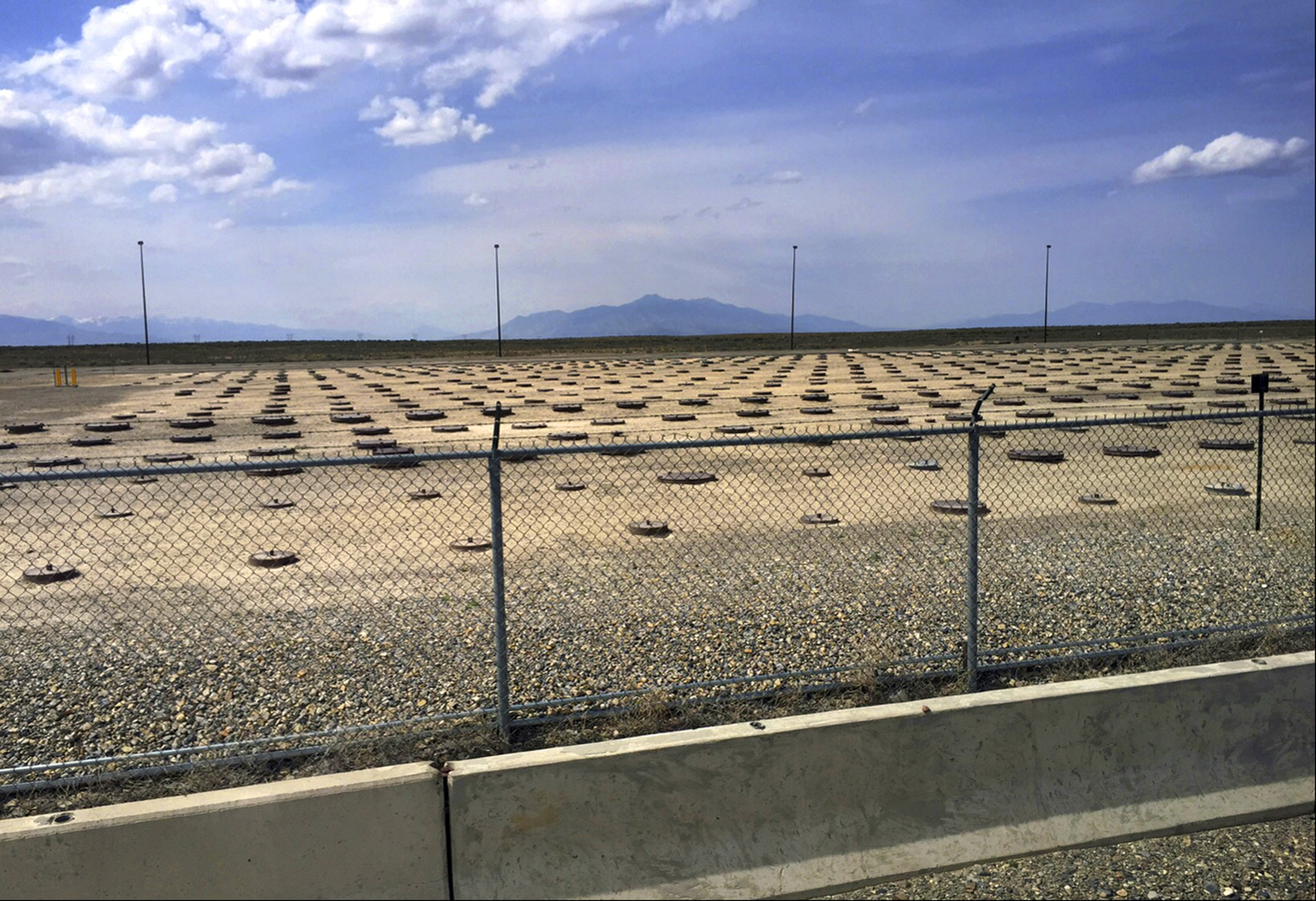 Three Mile Island nuclear debris from 1979 accident could remain in Idaho
