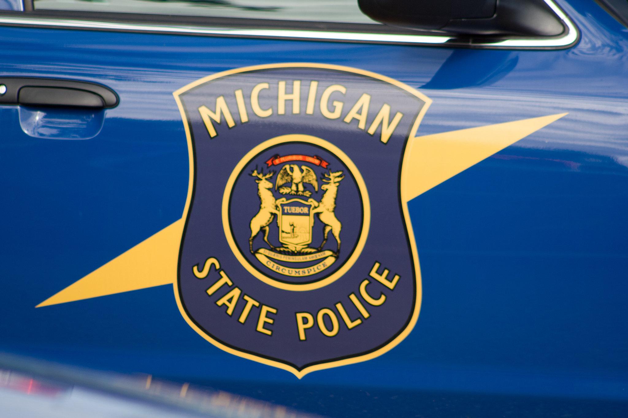 Suspected drunken driver arrested after wrong-way crash on I-96