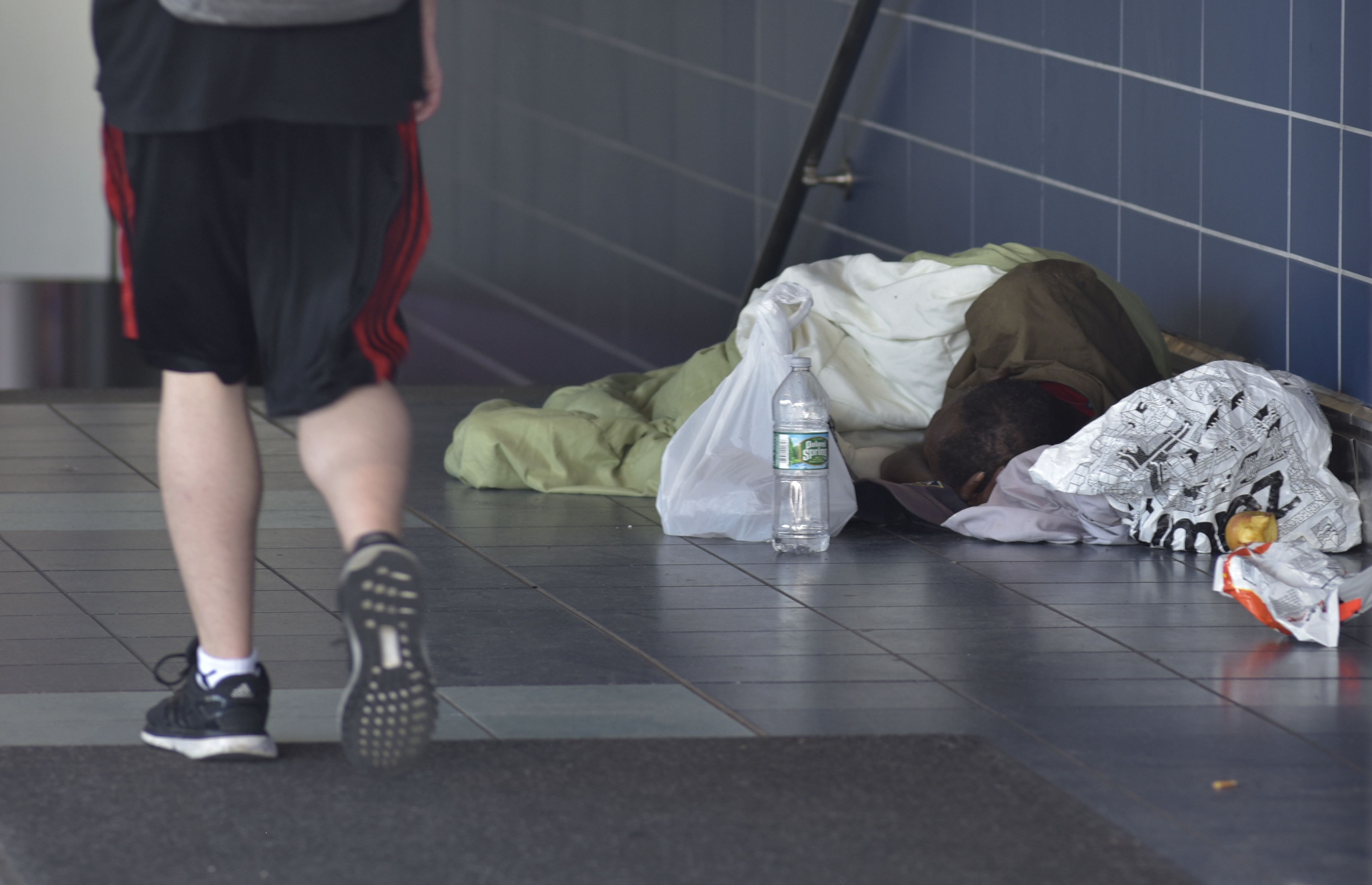 Island to get homeless shelters on North and South shores