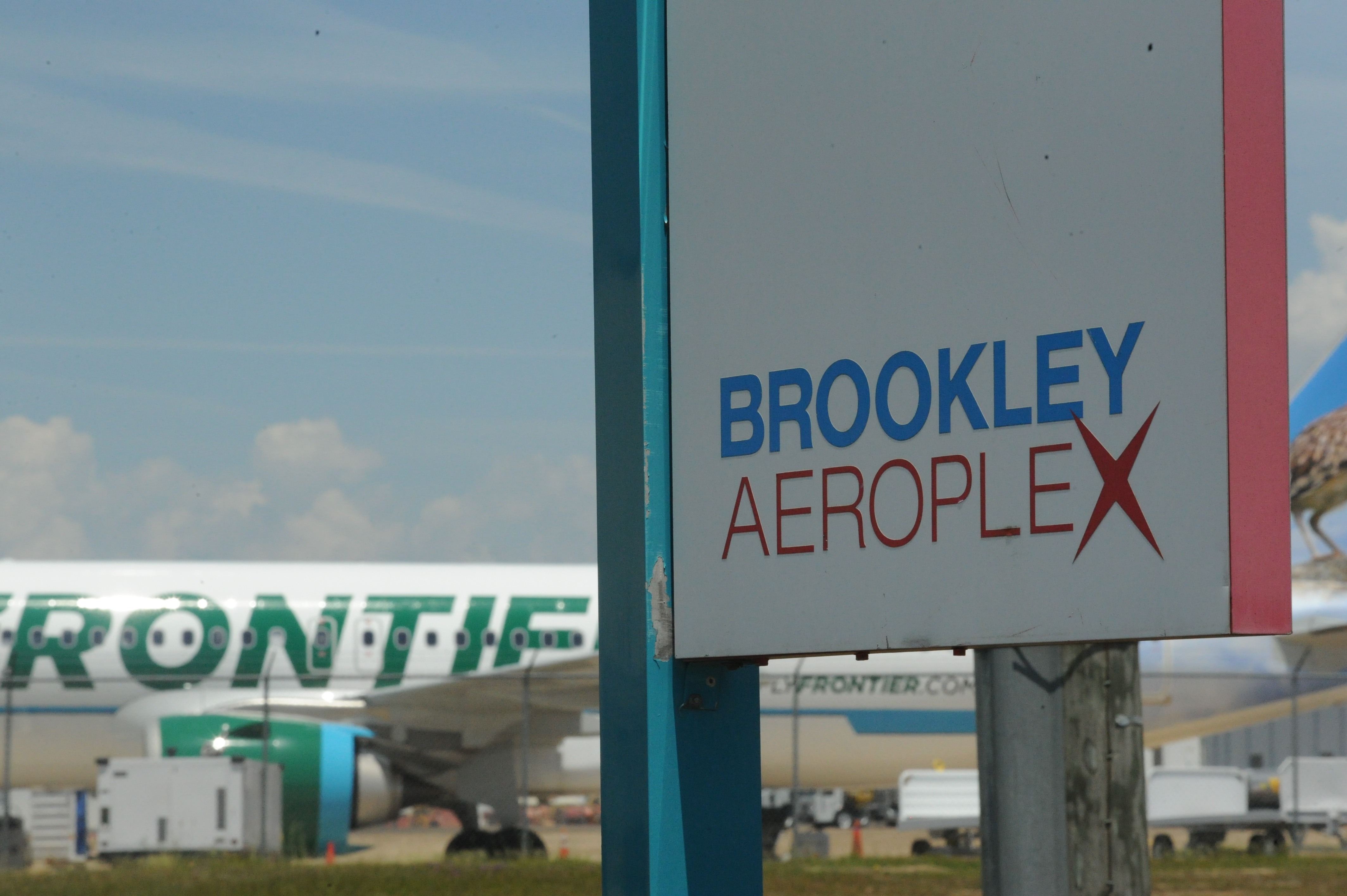 New round of federal grants bolster downtown Mobile airport
